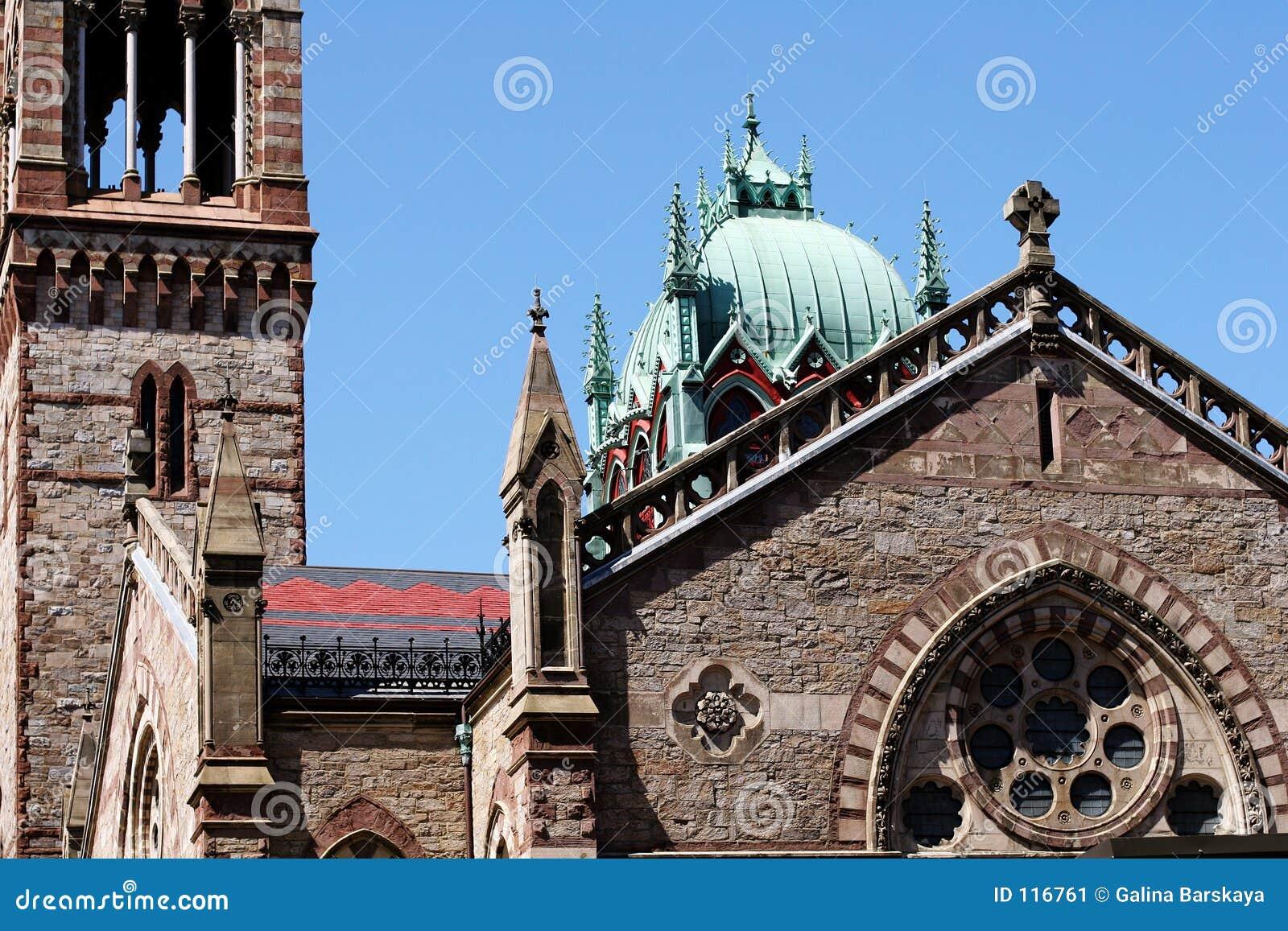 Boston Church