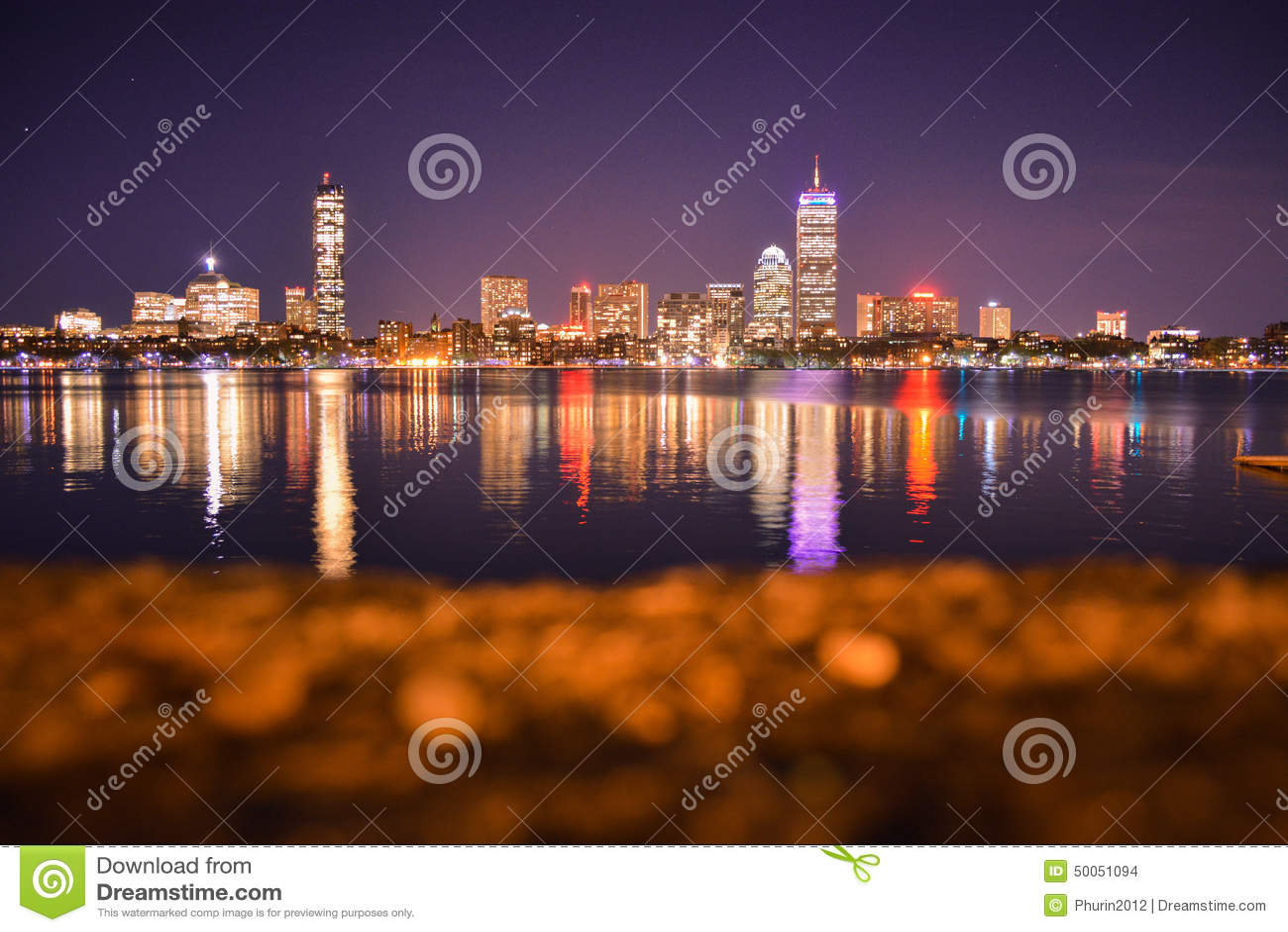 Boston linia horyzontu