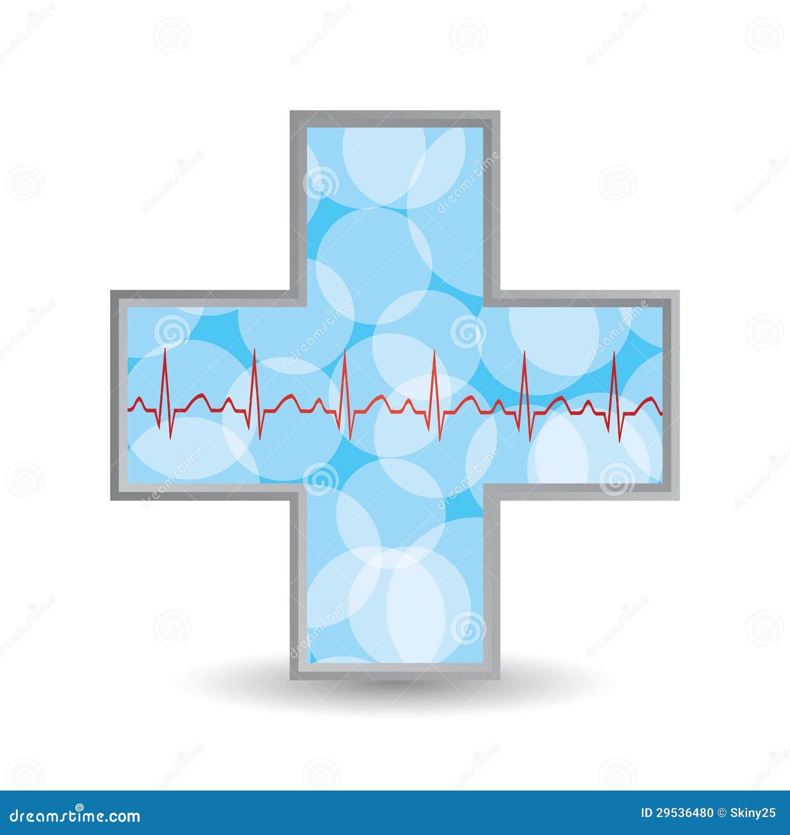 Botão azul dos diagnósticos.