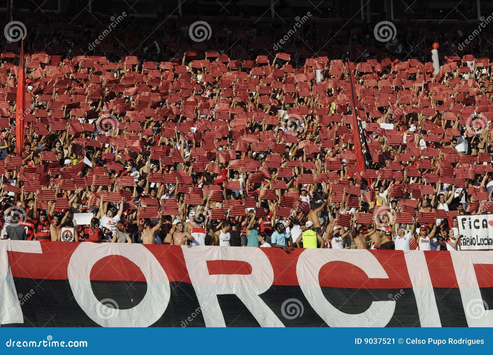 Botafogo flamengo与