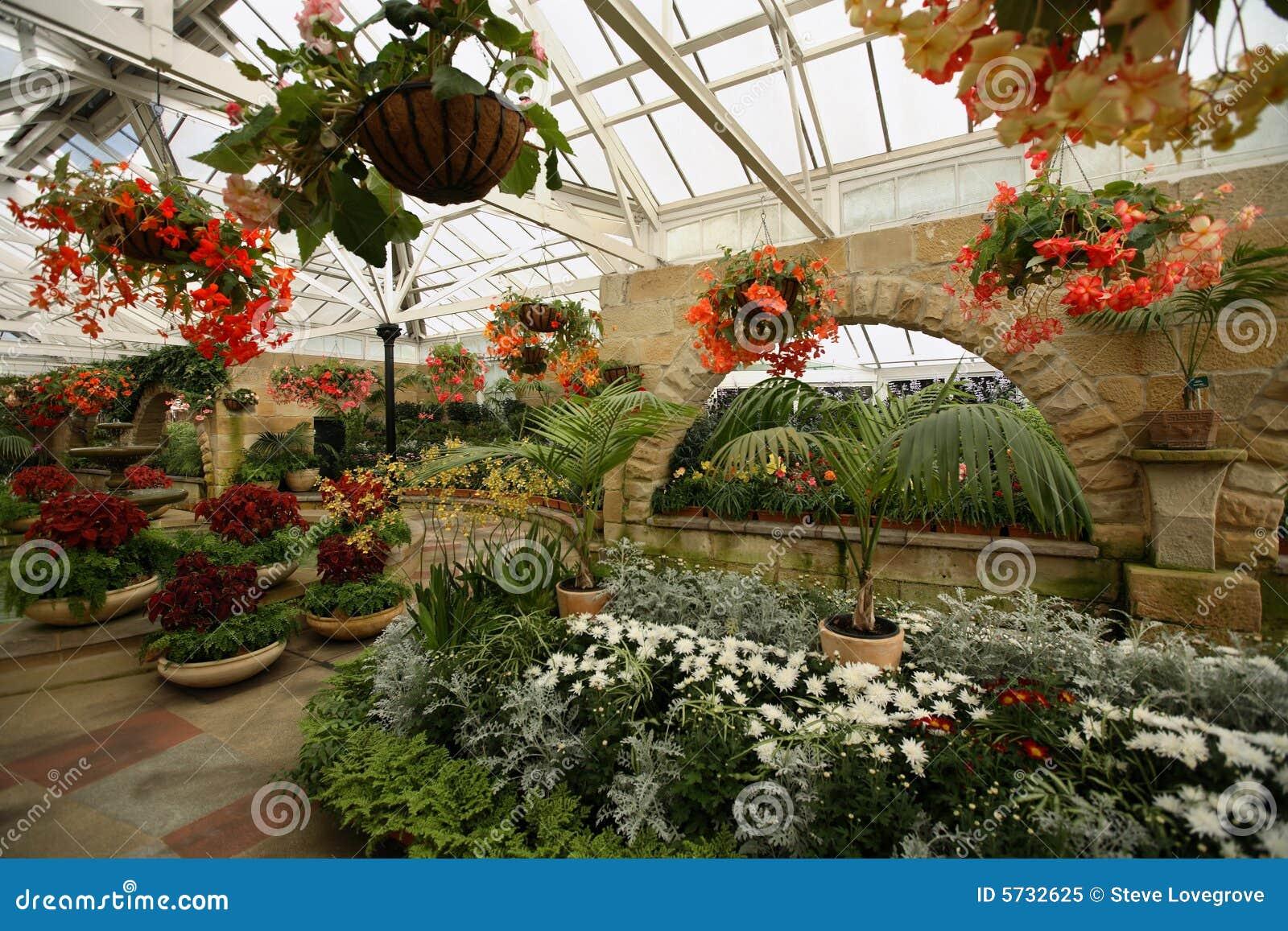 Botanic Garden Royalty Free Stock Photo Image 5732625