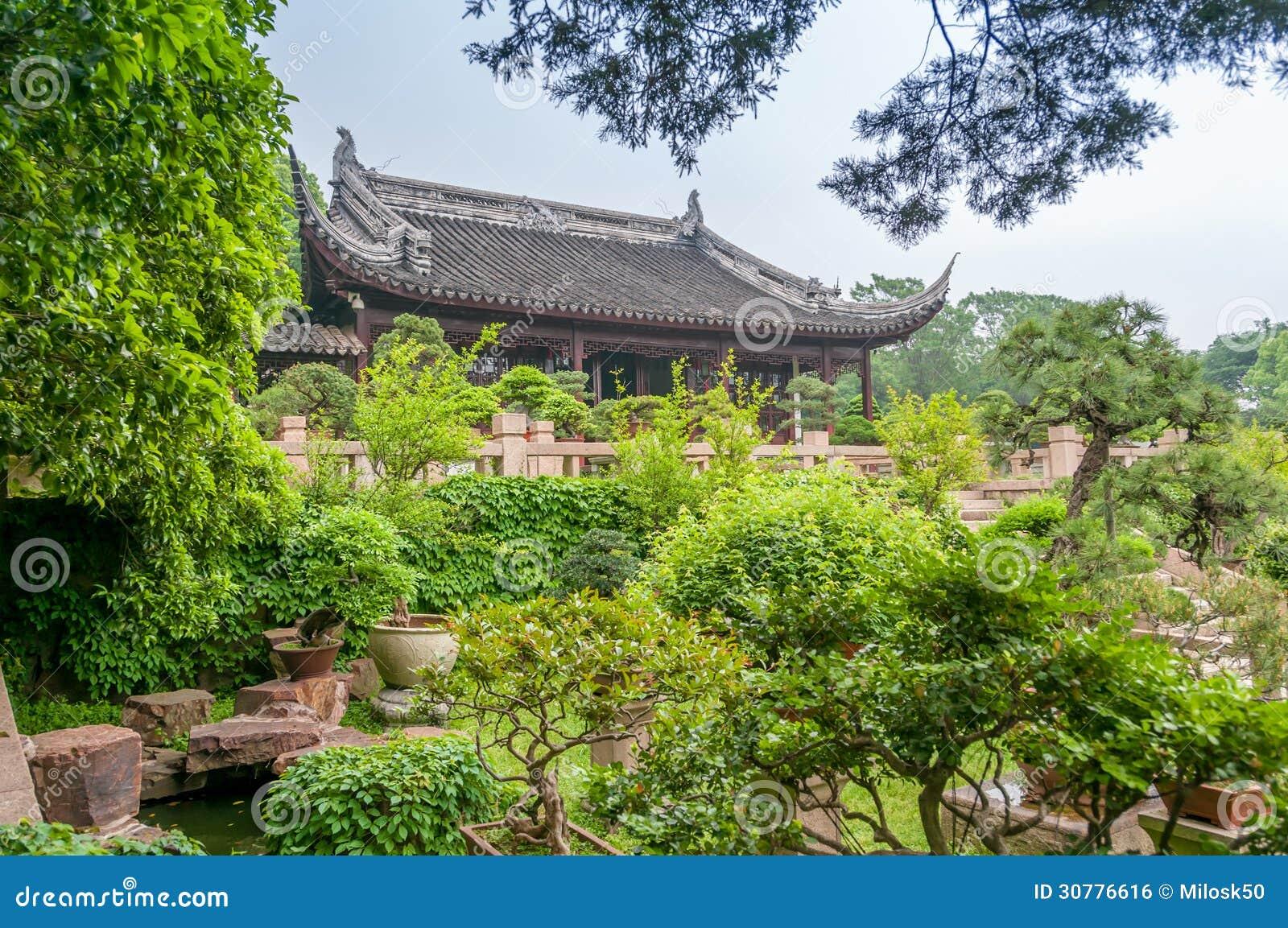 Botanical Garden Royalty Free Stock Image Image 30776616