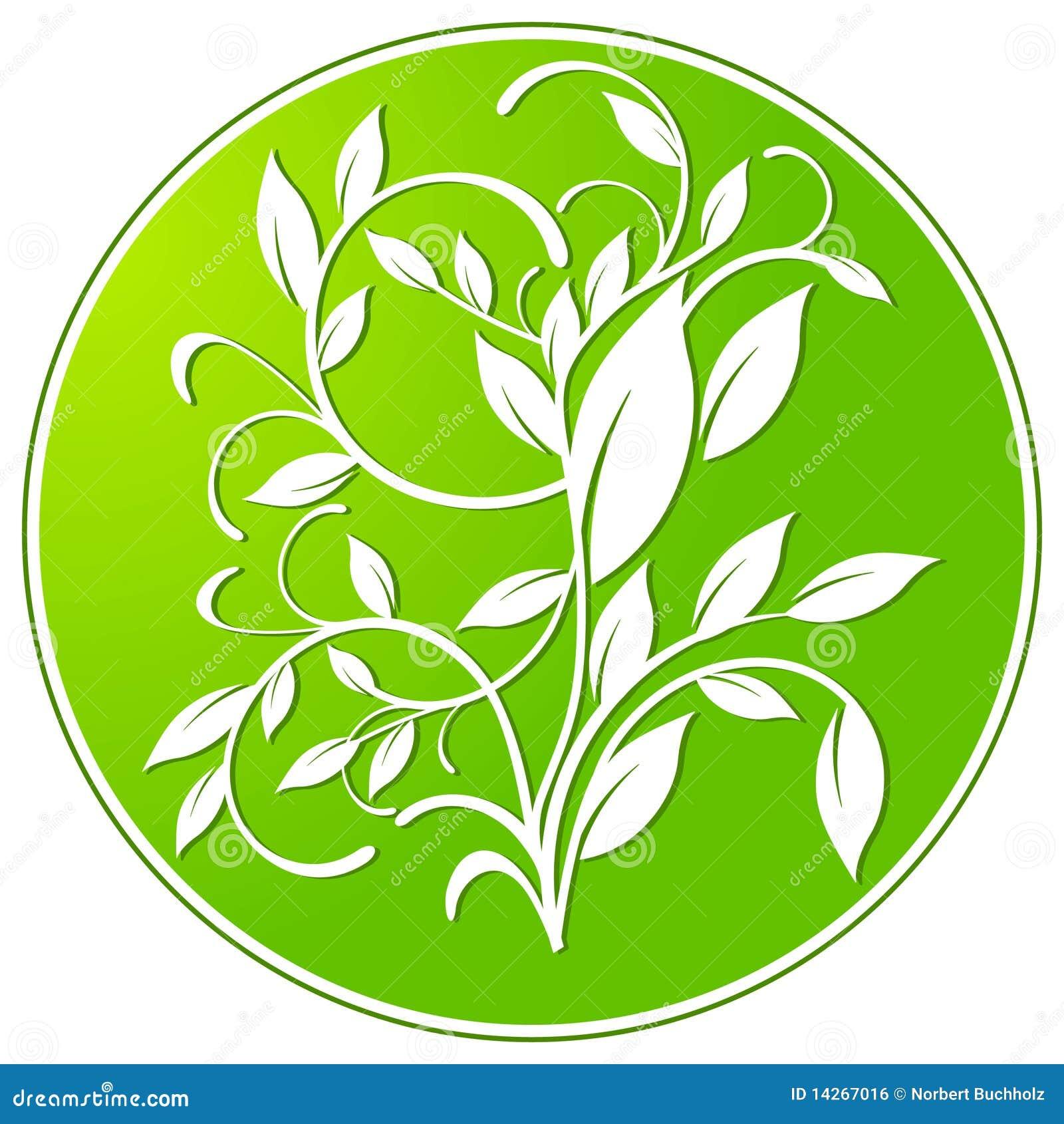 Botanika znak
