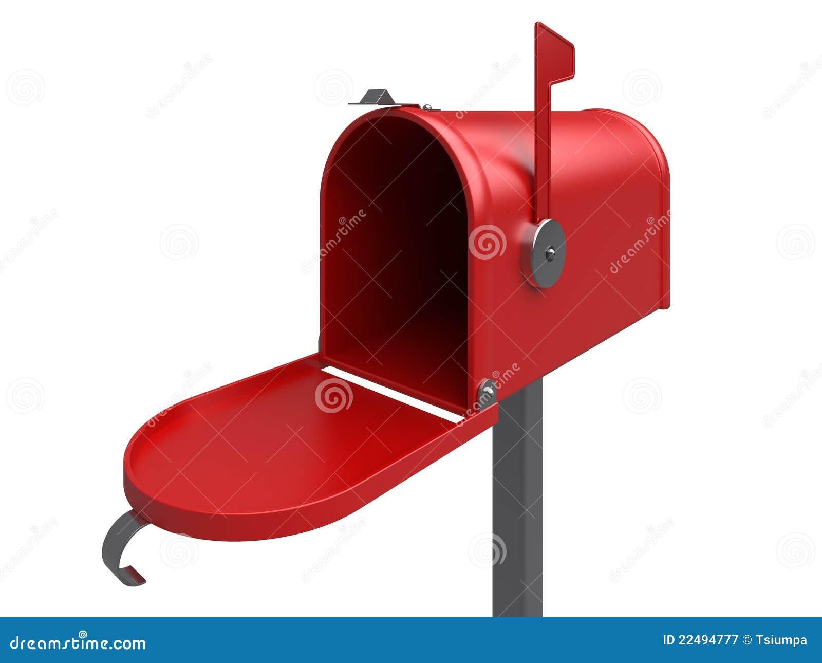 clipart gratuit boite aux lettres - photo #9