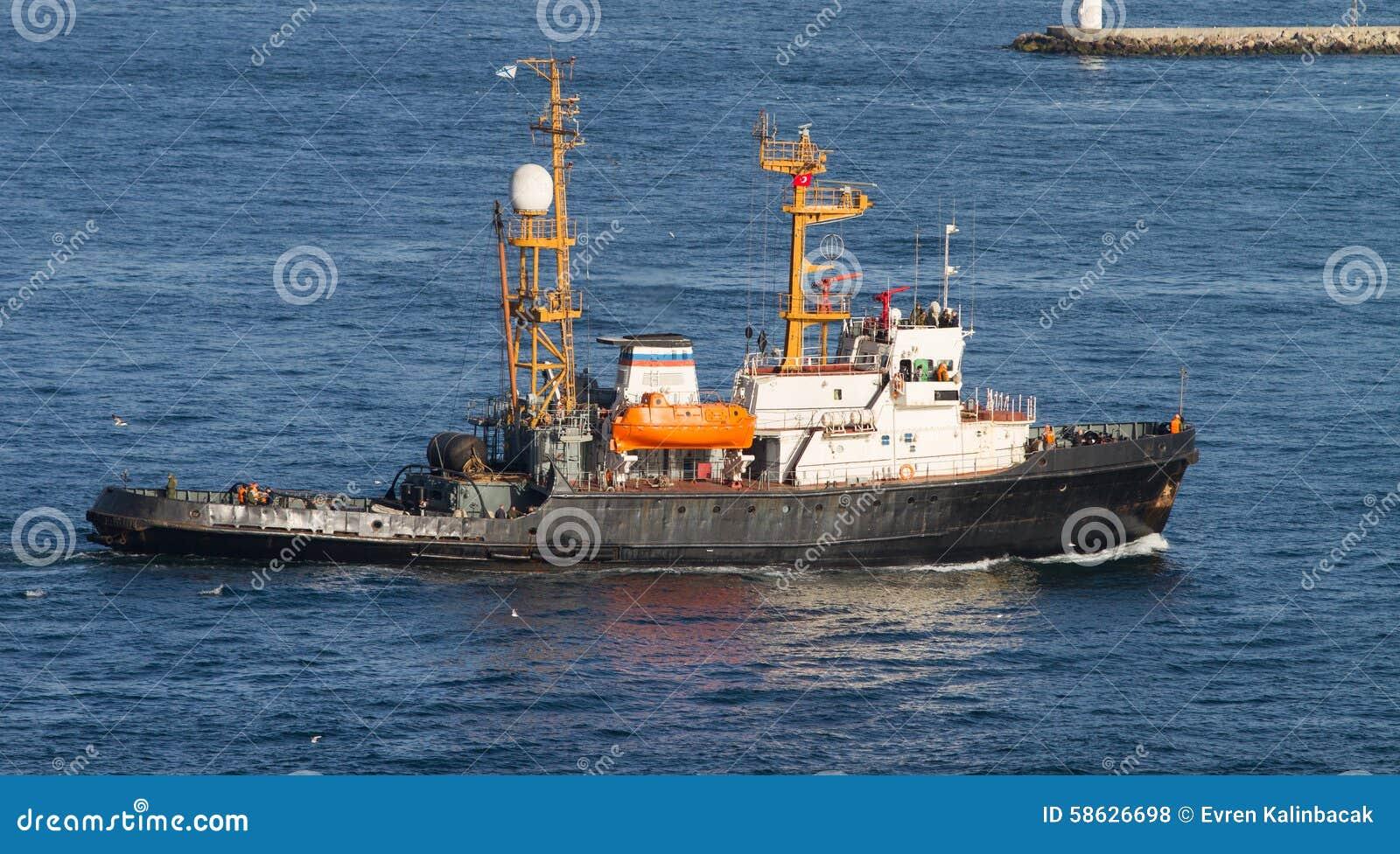 Bote de salvamento