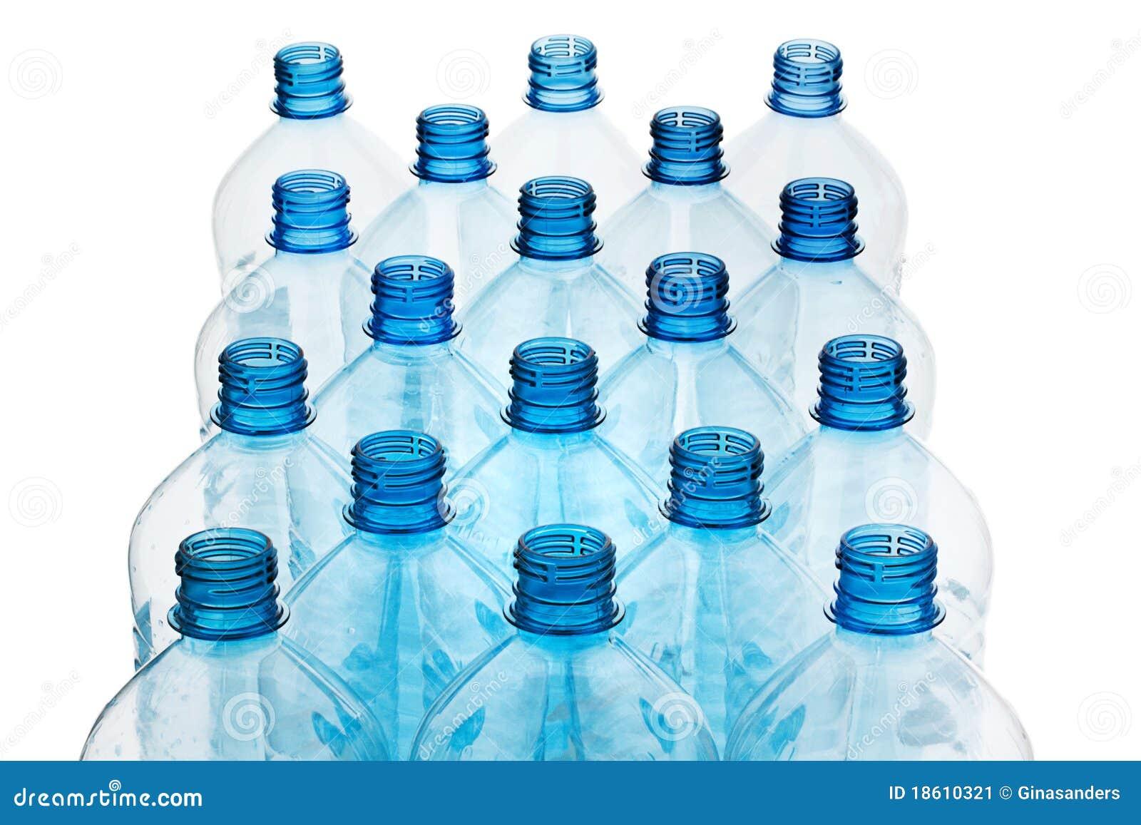 botella plstica botellas plsticas vacas imagen de archivo