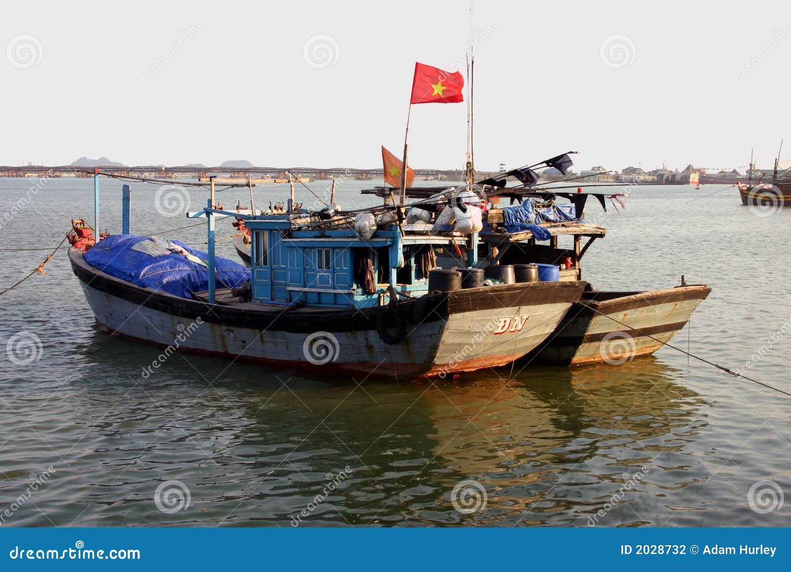 Boten, Vietnam