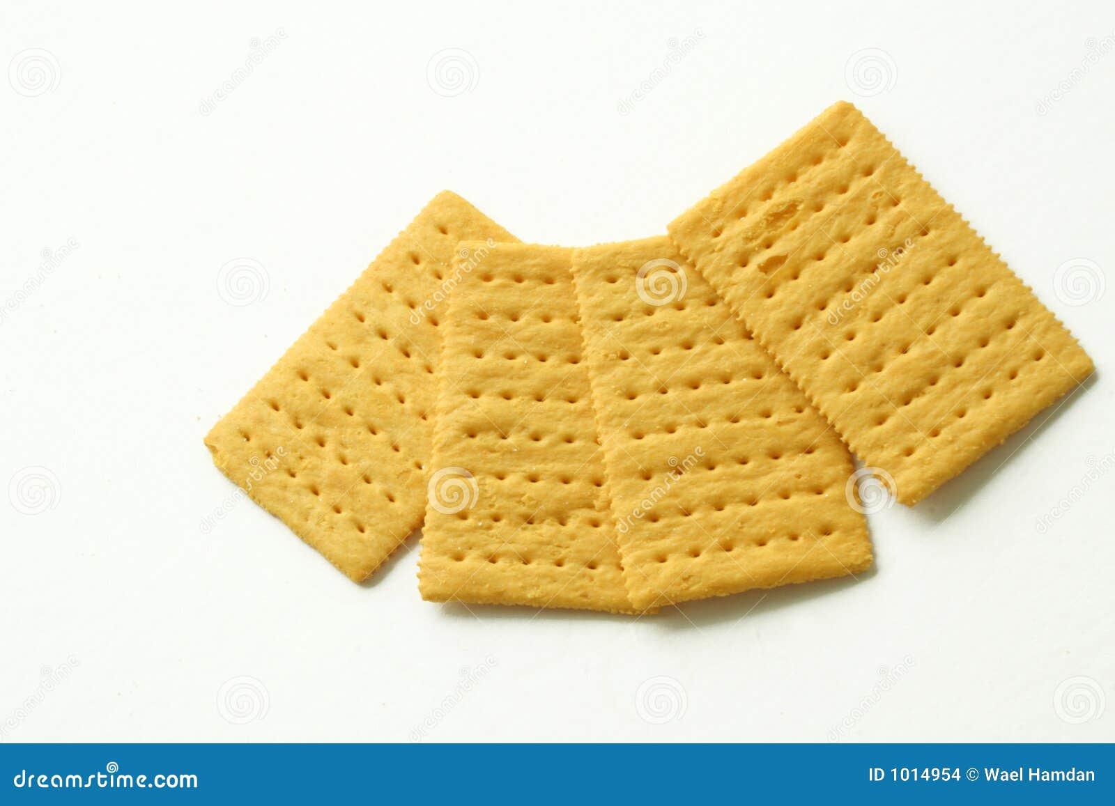 Boter koekje