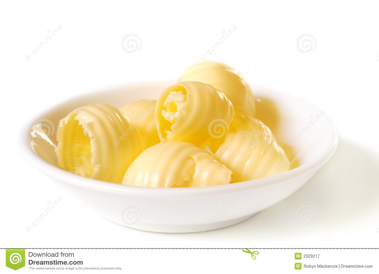 Botervlootje