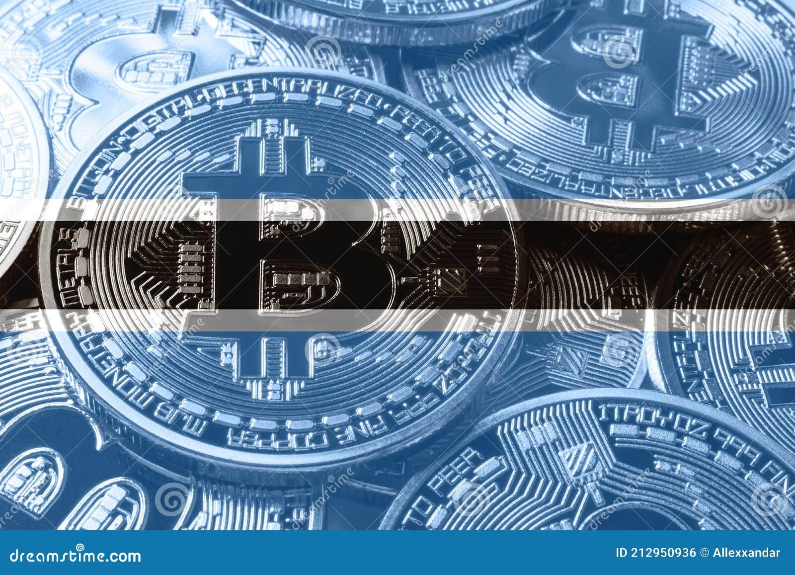 bitcoin trading în botswana