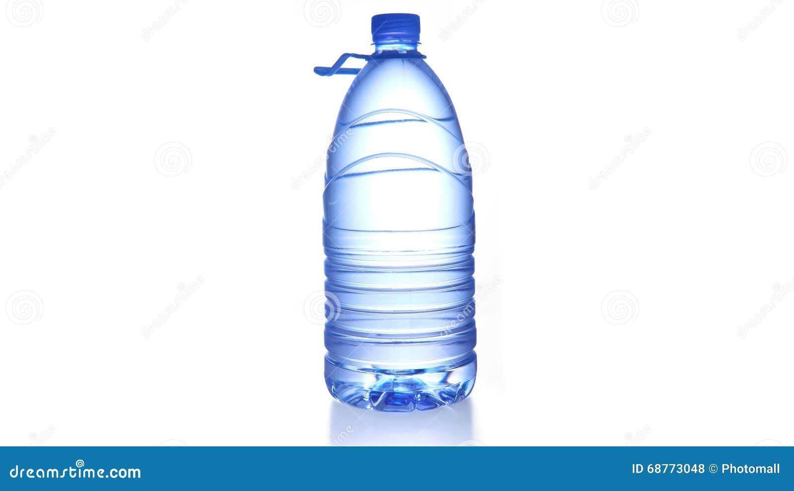 Bottiglia di acqua