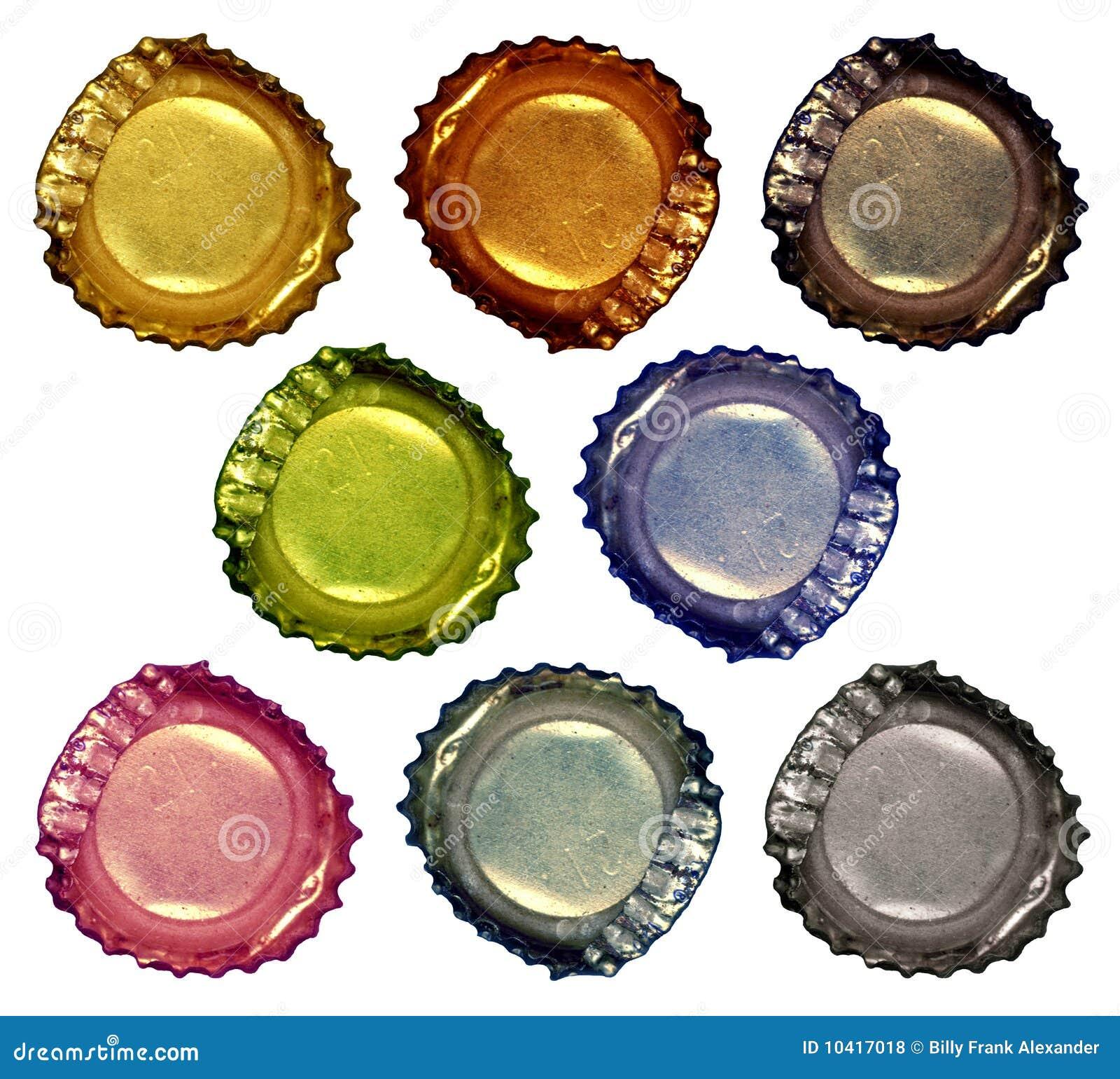 Bottle Caps 1