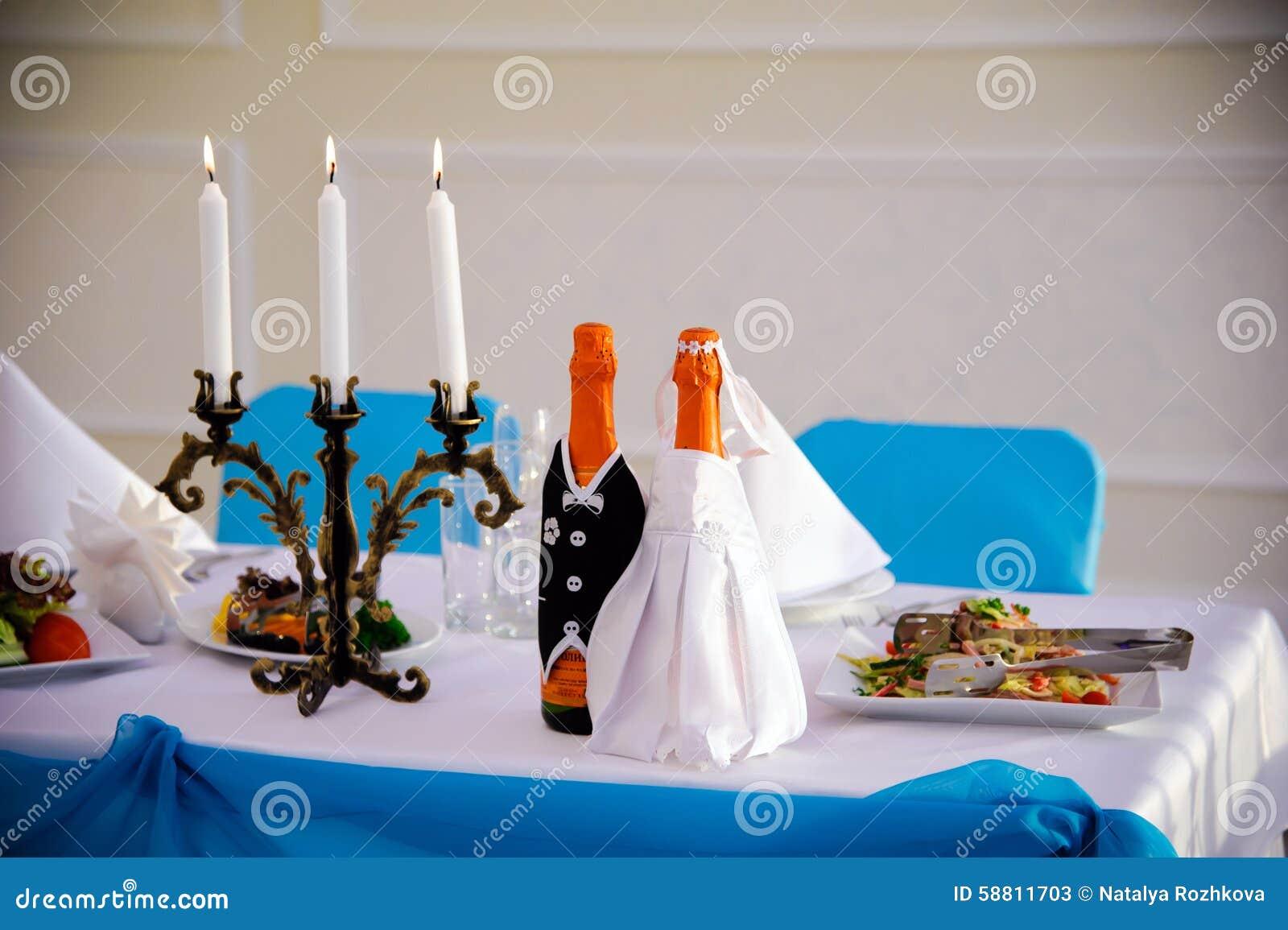 Wedding Bottle Groom