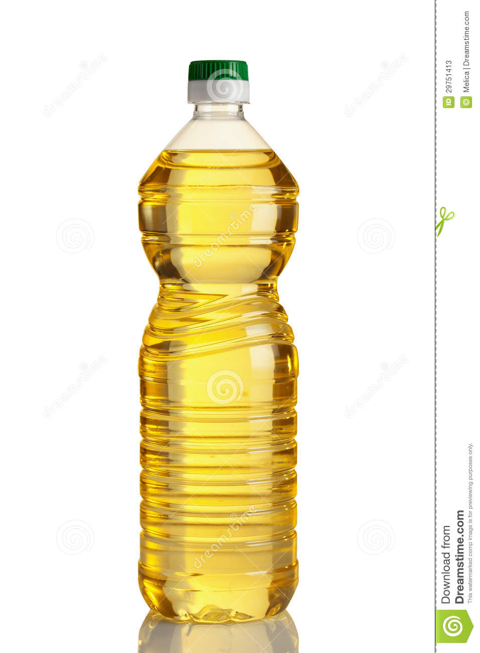 Cooking oil stock photos image 29751413 - Many times can reuse frying oil ...