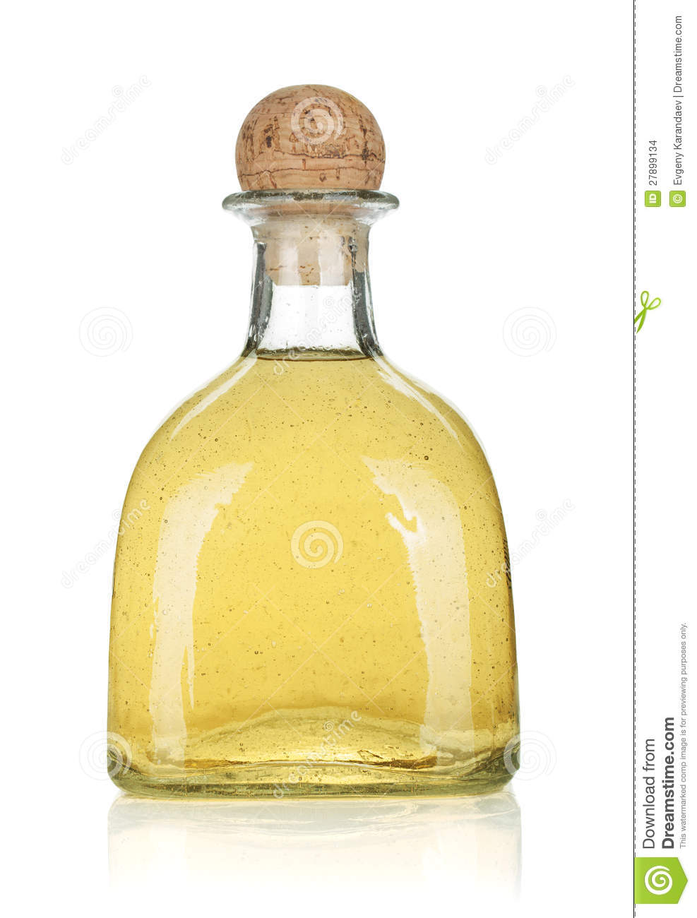 bottle of gold tequila stock photo image of mexico shot