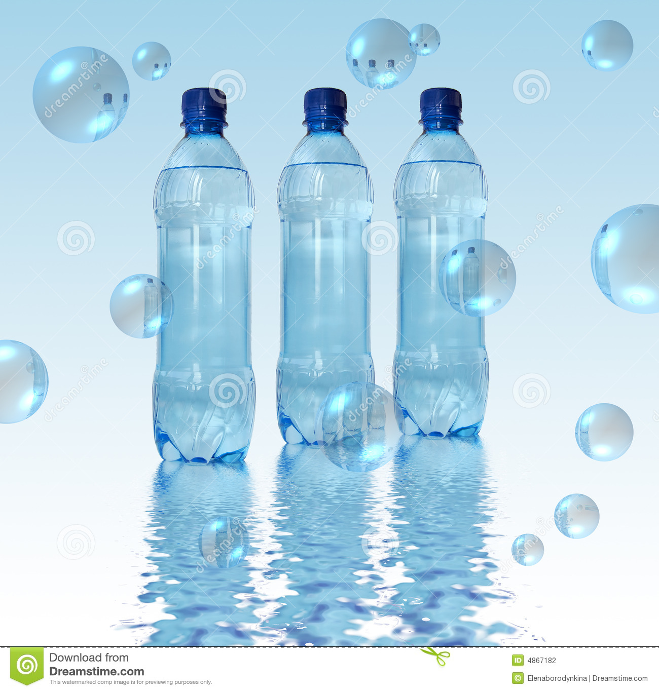 how harmful can bottled water be essay