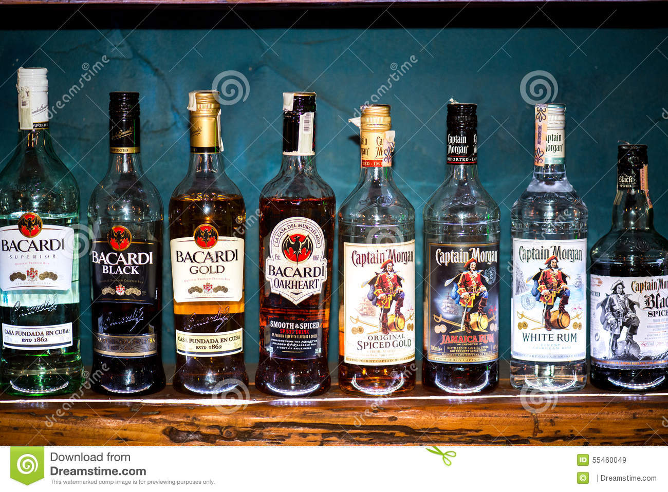 How Bacardi Plans to 'Dominate' Rum Once Again