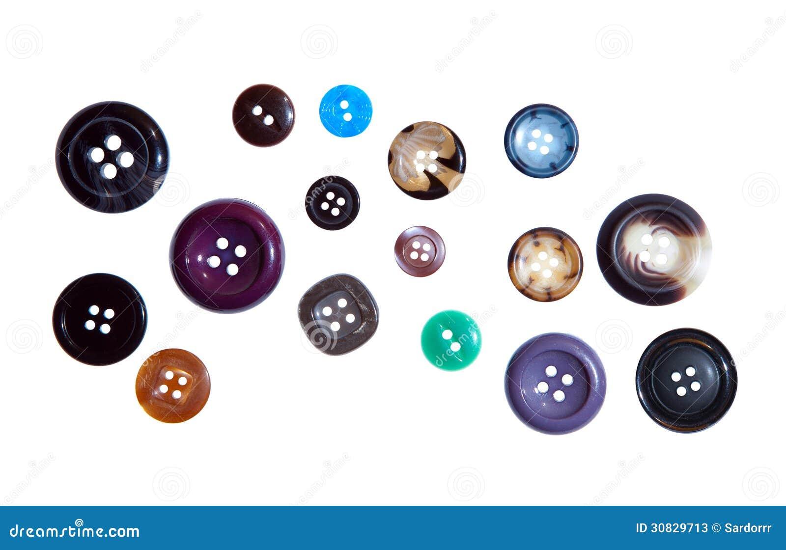 Bottoni di cucito