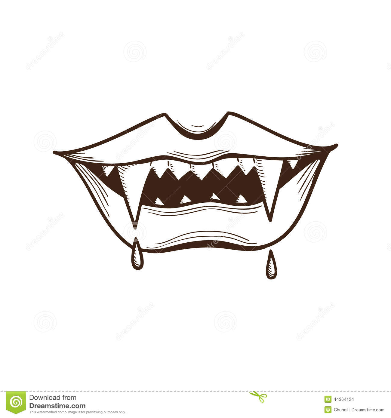 Great White Shark Sign Logo Blue Background also Number Cruncher Monster Dinosaur 1075990 likewise The Impact Of Skipping Your Bi Annual Teeth Cleanings moreover Stock Vector Tiger Wut Vektor Zeichnung Eines Tiger Kopfes also Girl Transforms Her Mouth Into Awesome. on cartoon mouth with teeth