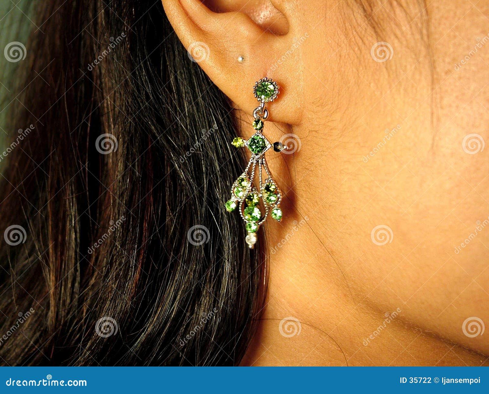 Boucle d oreille