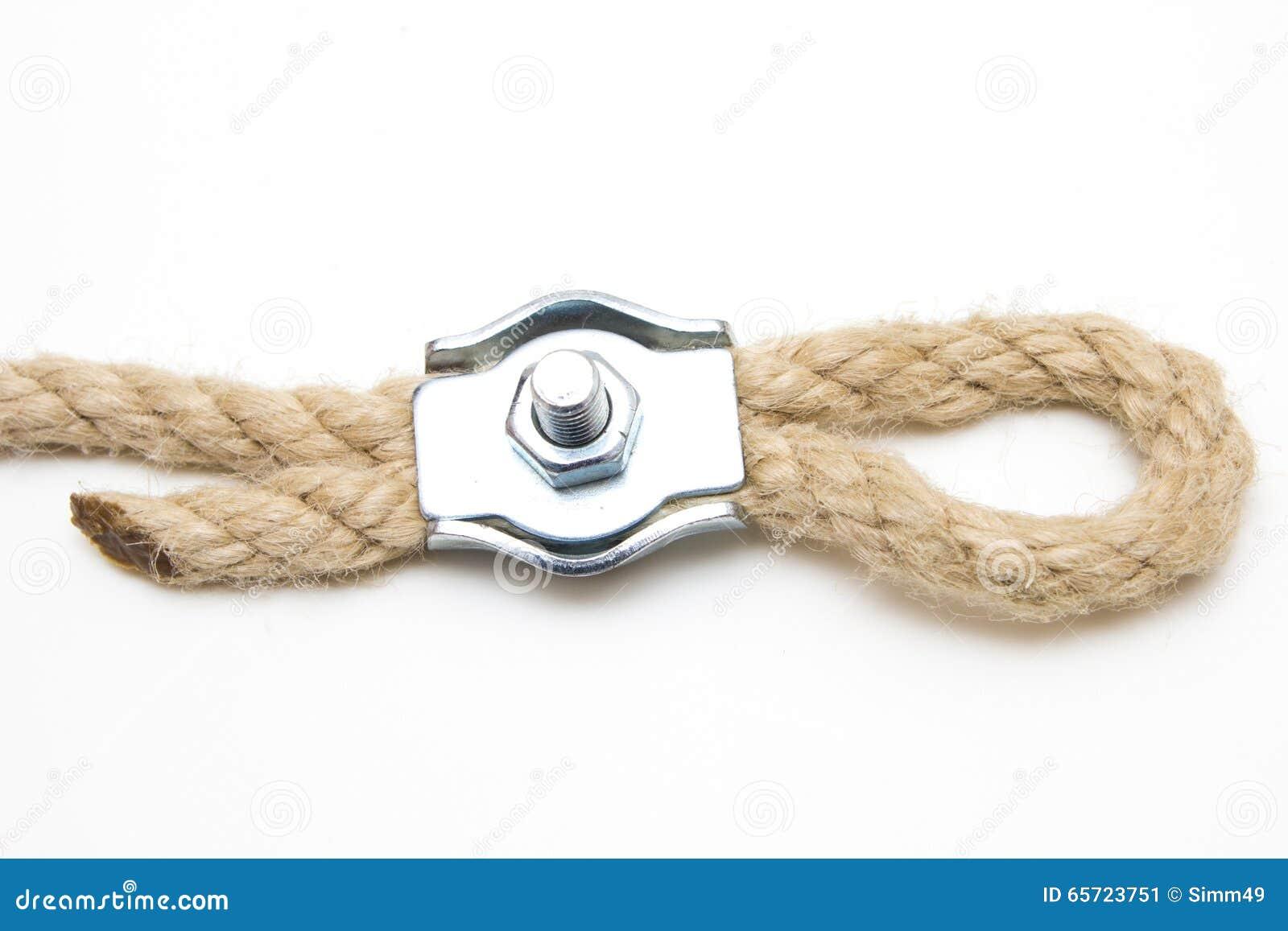 Boucle de corde
