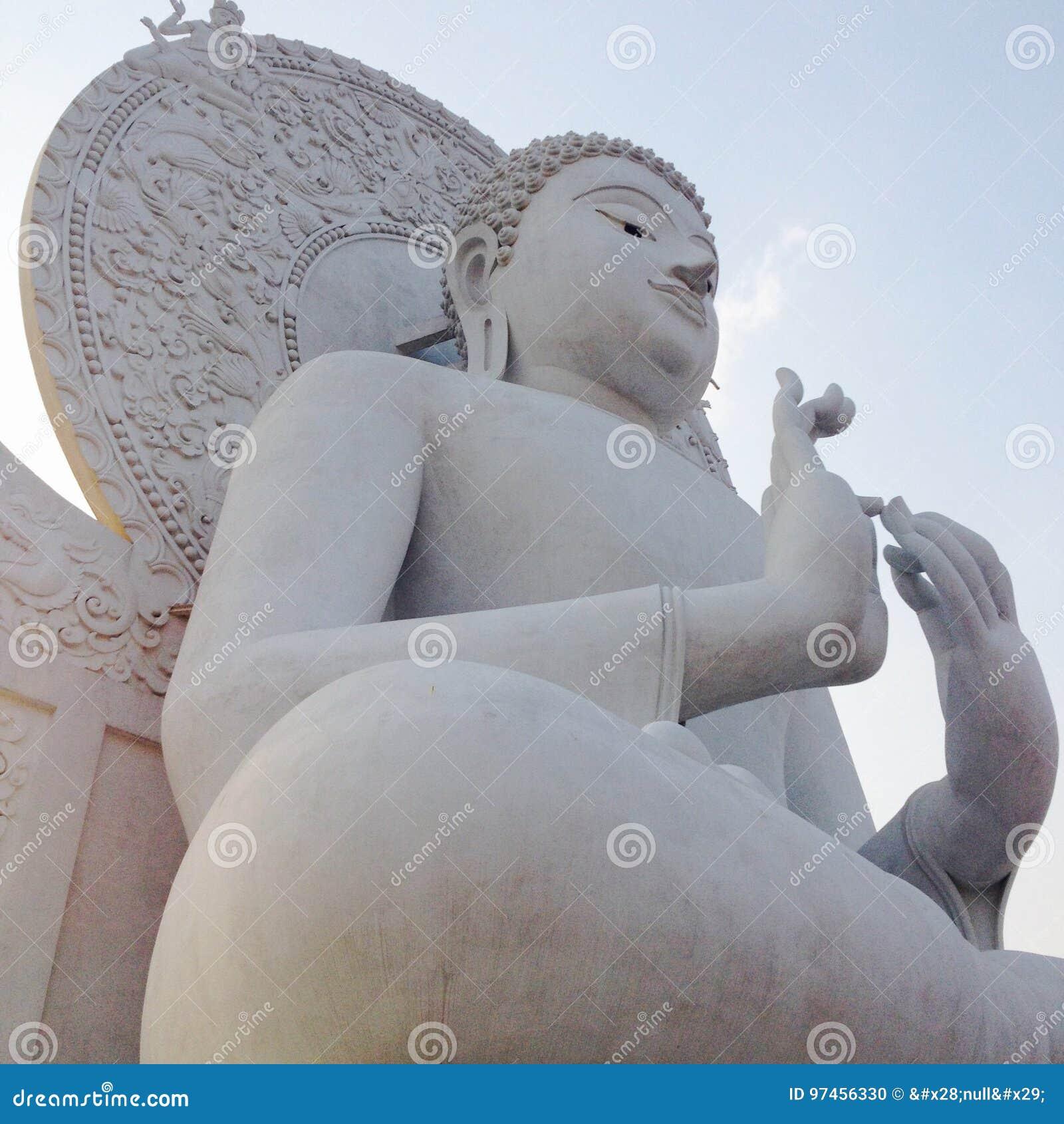 Bouddha croit le bouddhisme thaïlandais de culture