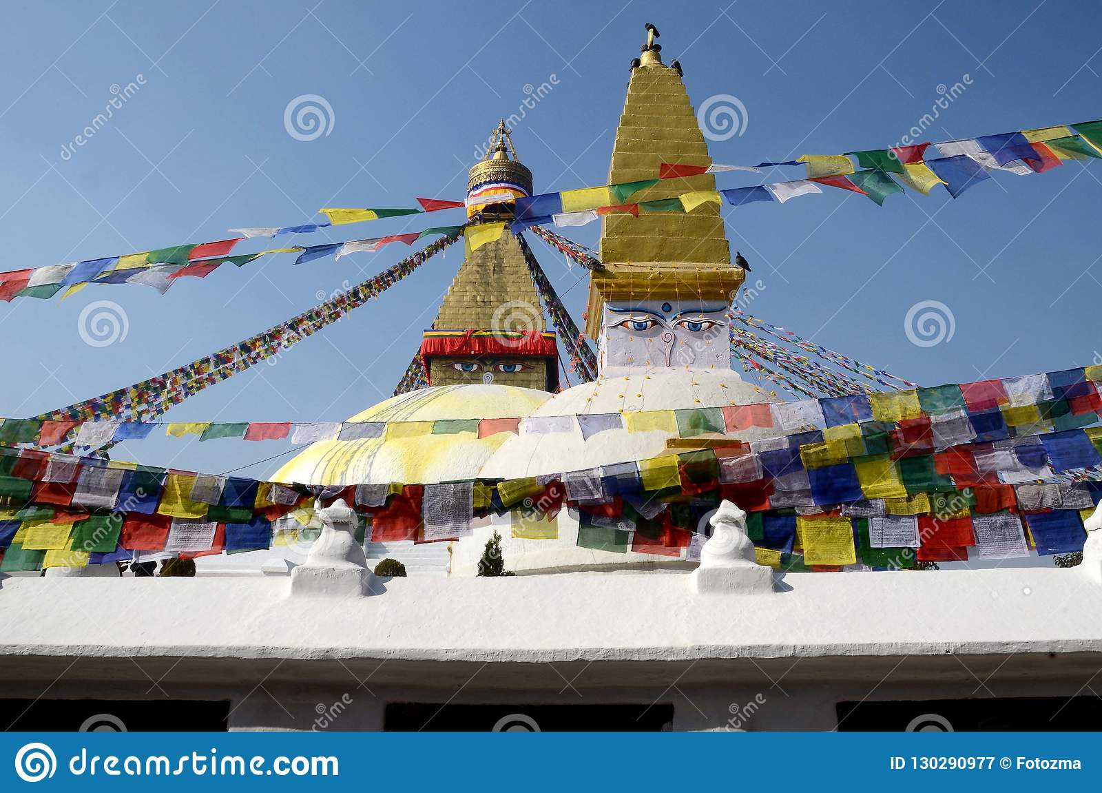 Tour Nepal Banners Washing Machine Banners