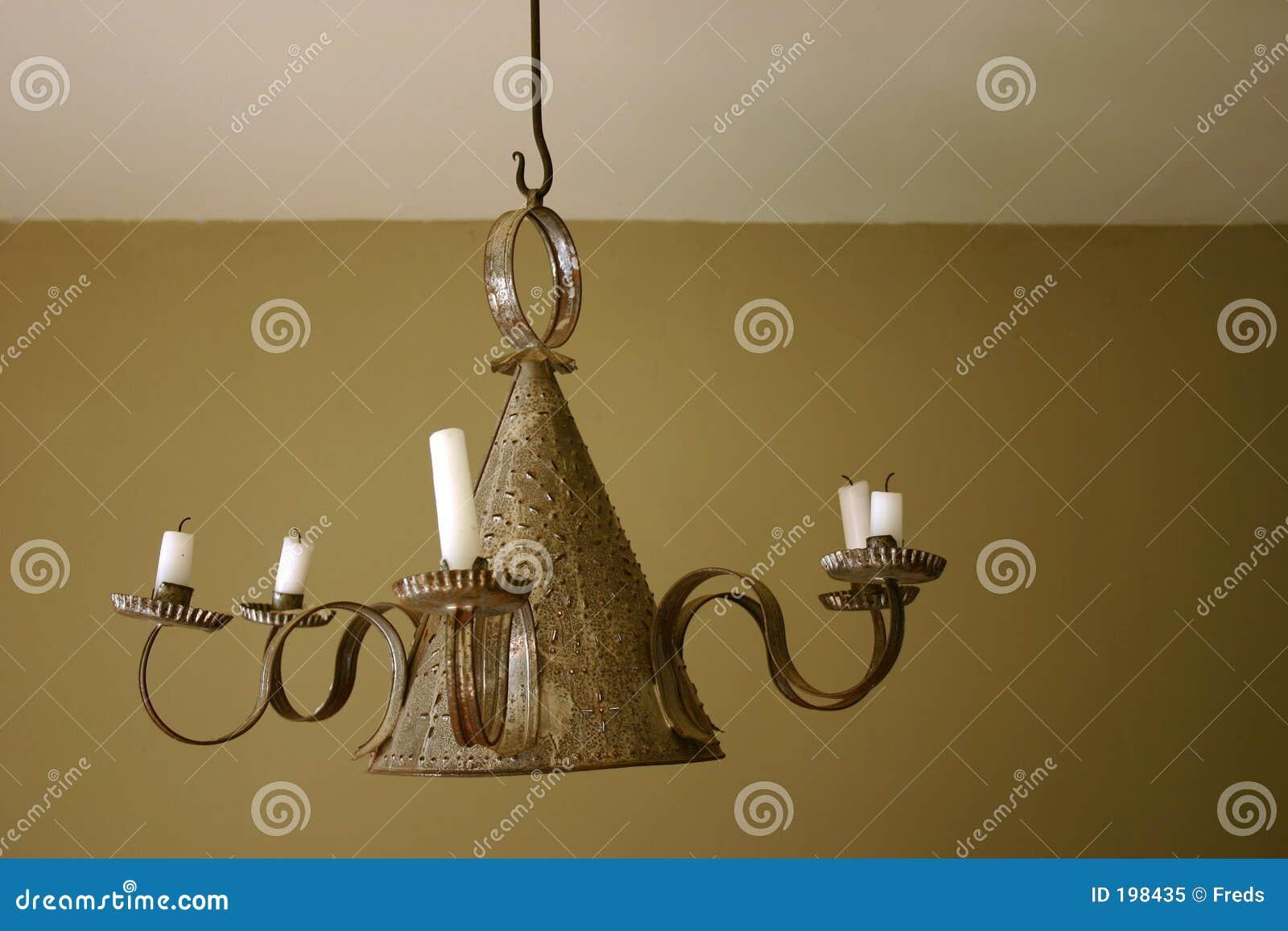 Bougies de lumière