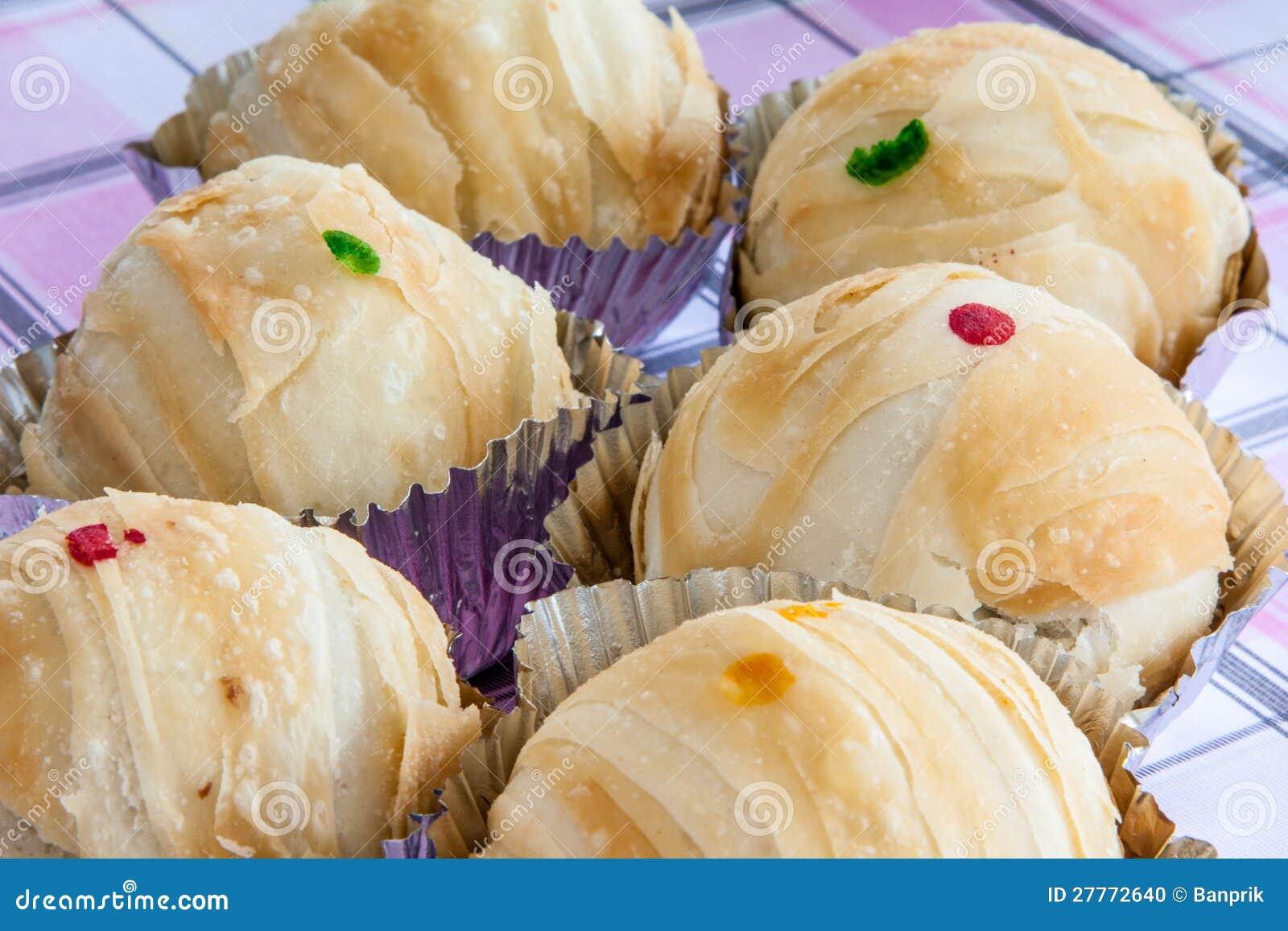 Boulangerie de Brown