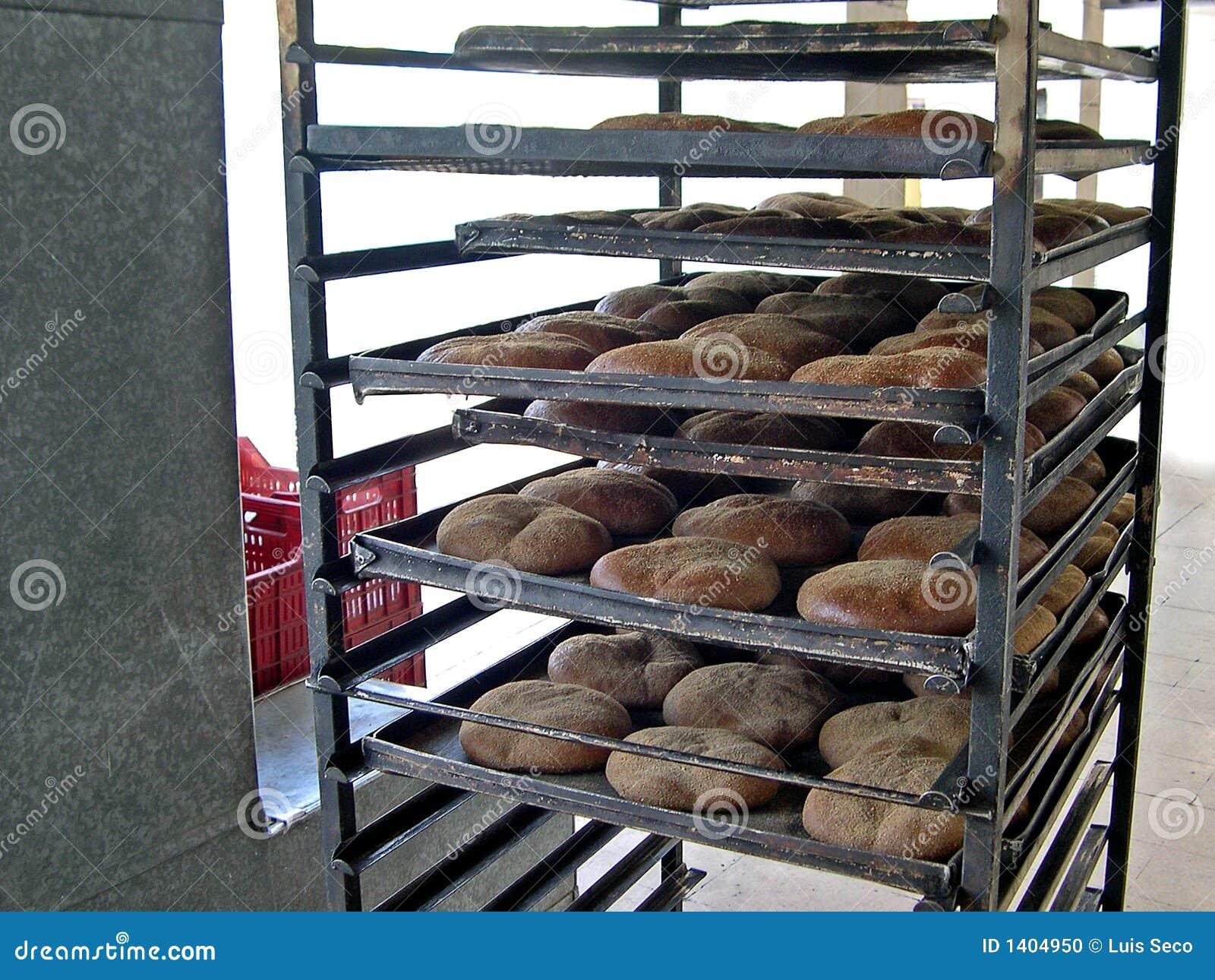 Boulangerie de Tradicional