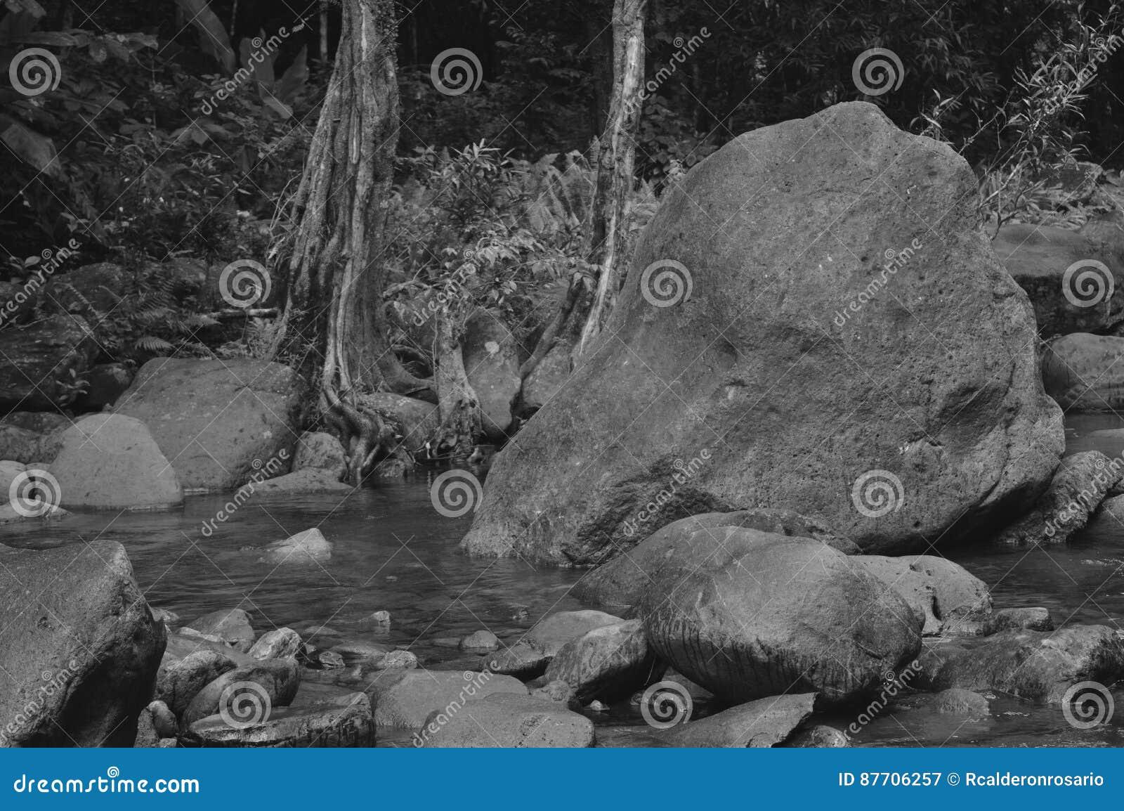 Boulder frontal