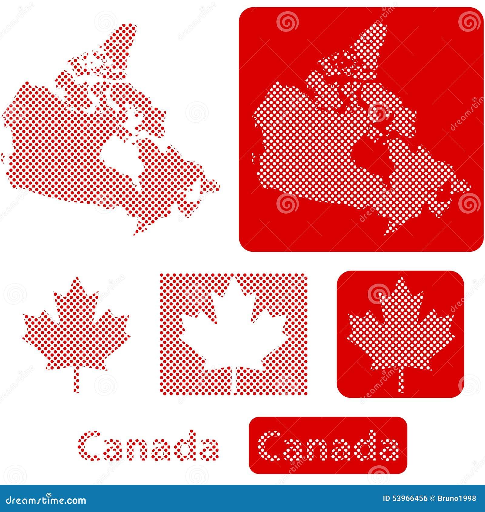 Boules de Canada