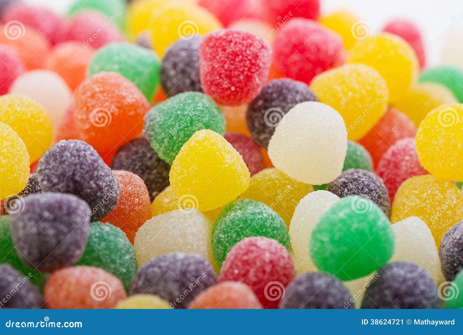 Boules de gomme image stock image 38624721 - Font des boules de gomme ...