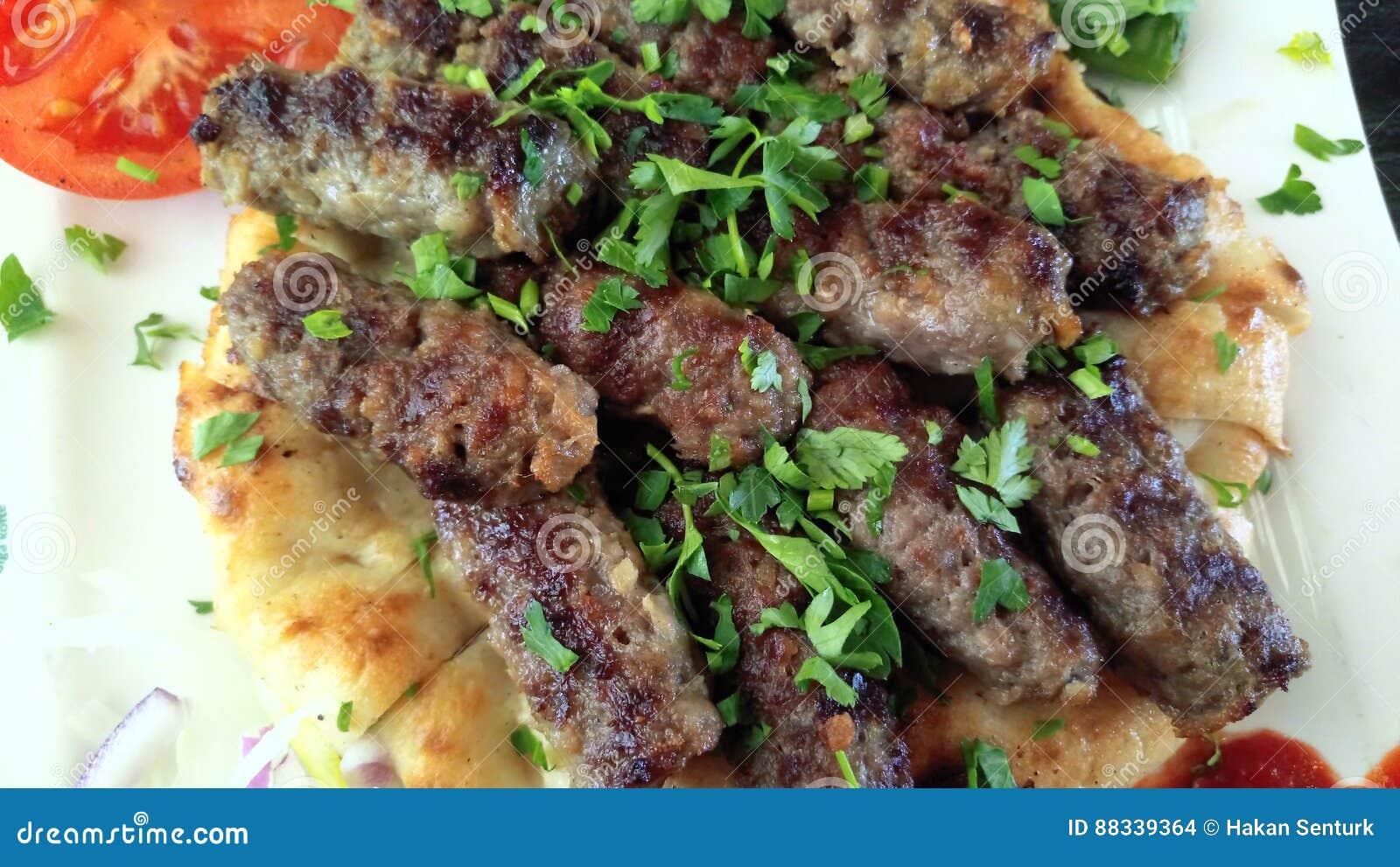 Boules de viande de Biga
