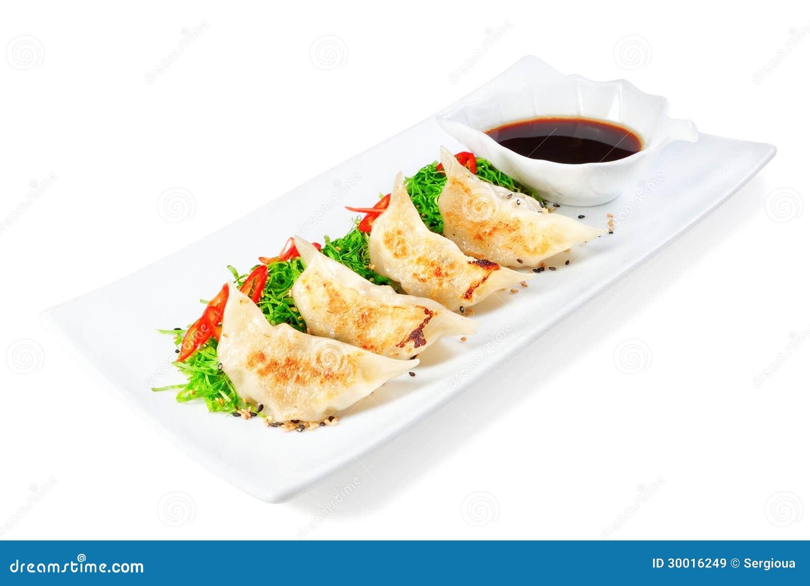 Boulettes ravioli remplis de fruits de mer images libres for Desherber avec du vinaigre