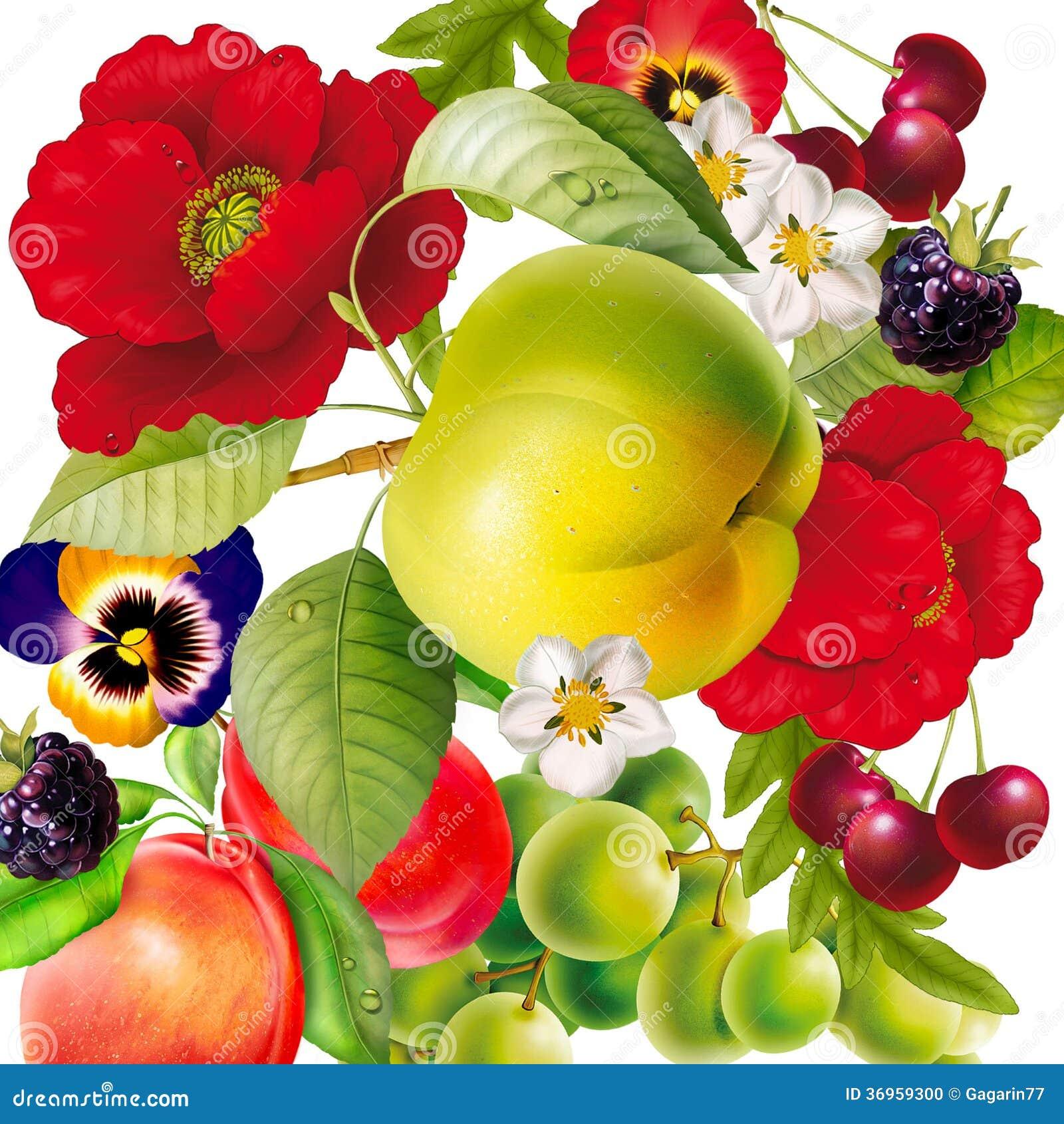 Bouquet Backgrounds Nature Flower Beauty Plant Stock