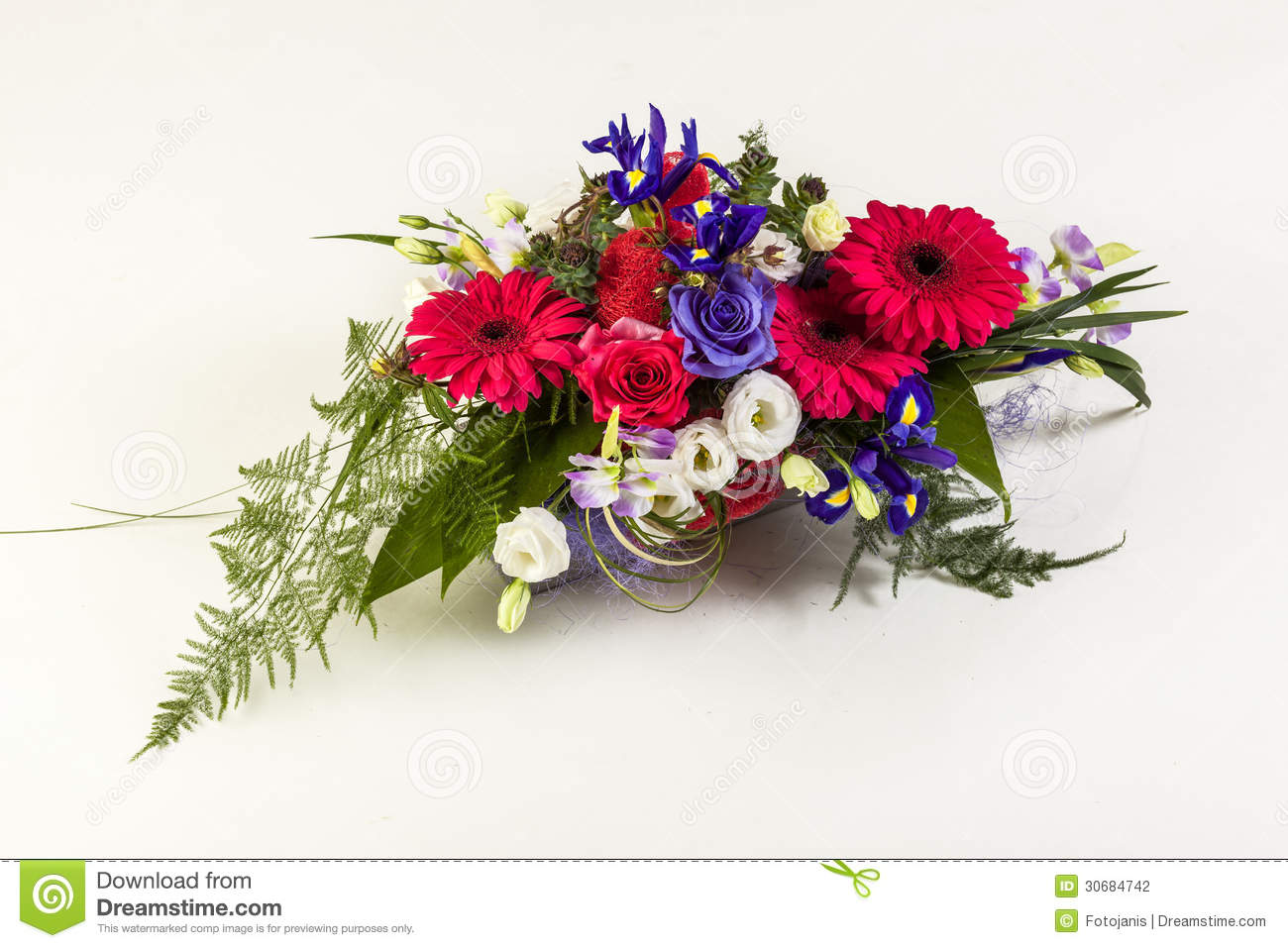 Bouquet Stock Photo Image Of Nature Beauty Decorative 30684742