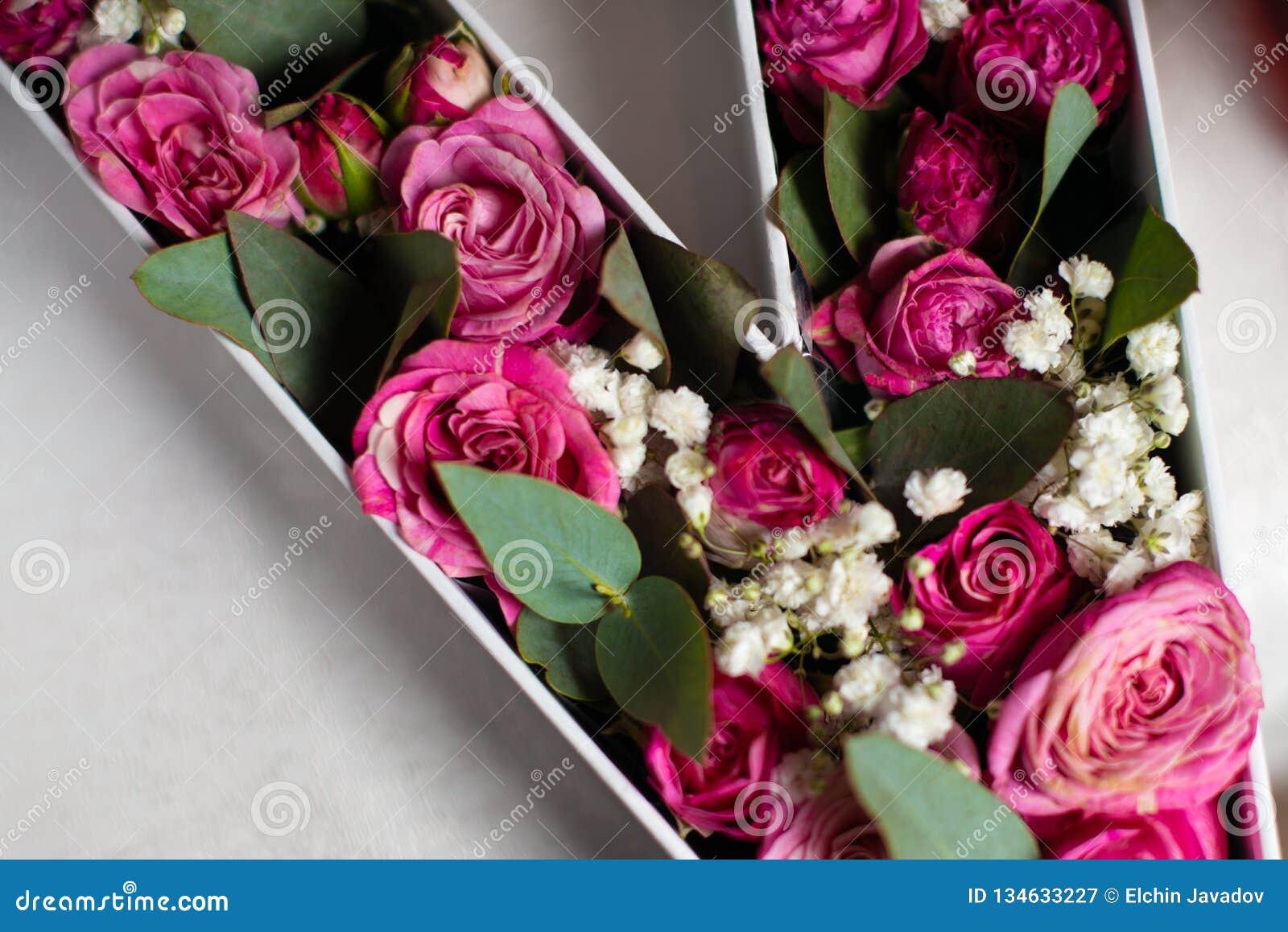 Bouquet De Fleur Pour La Fête D Anniversaire Bouquet De
