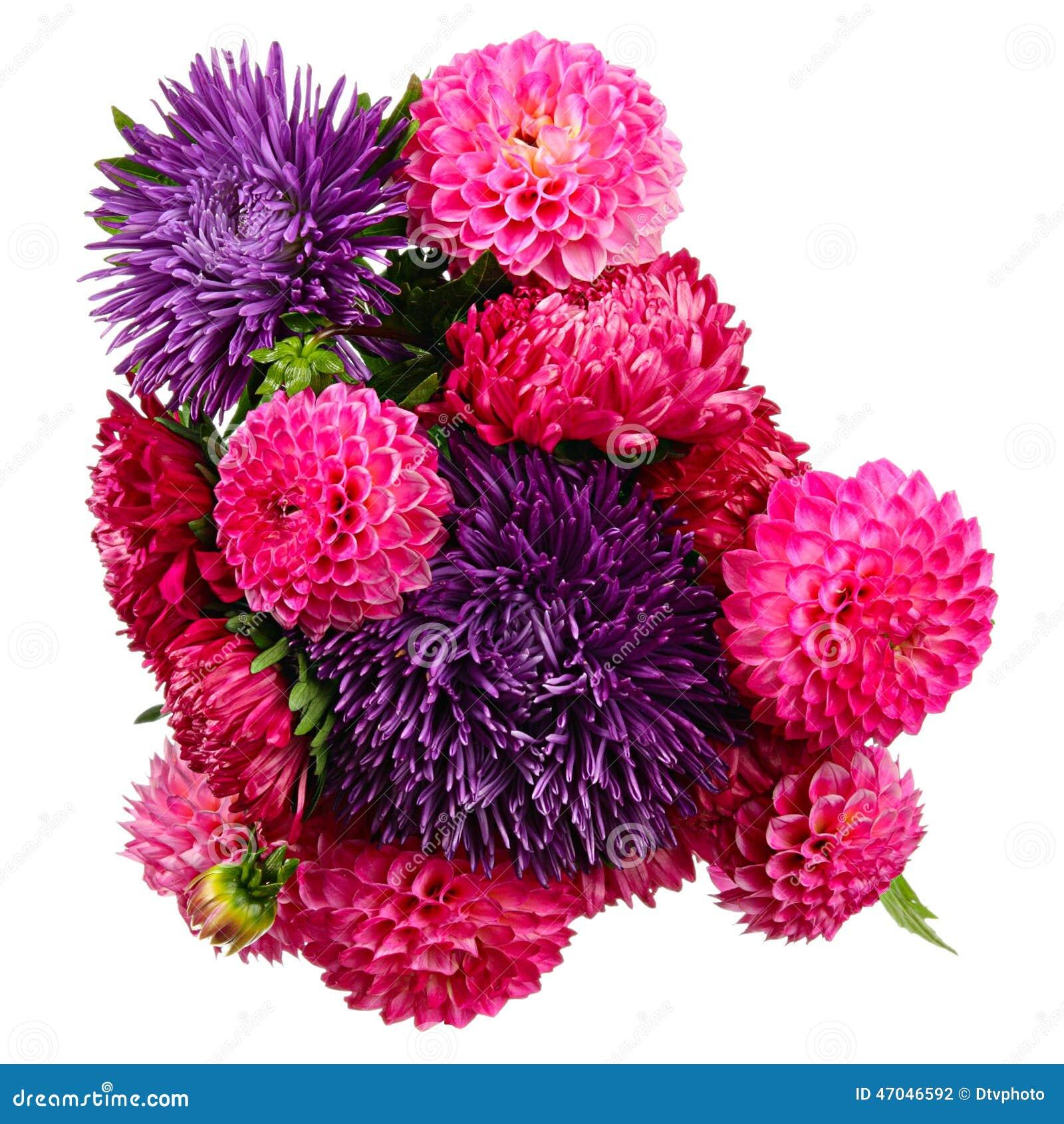 bouquet des fleurs d 39 automne photo stock image 47046592. Black Bedroom Furniture Sets. Home Design Ideas