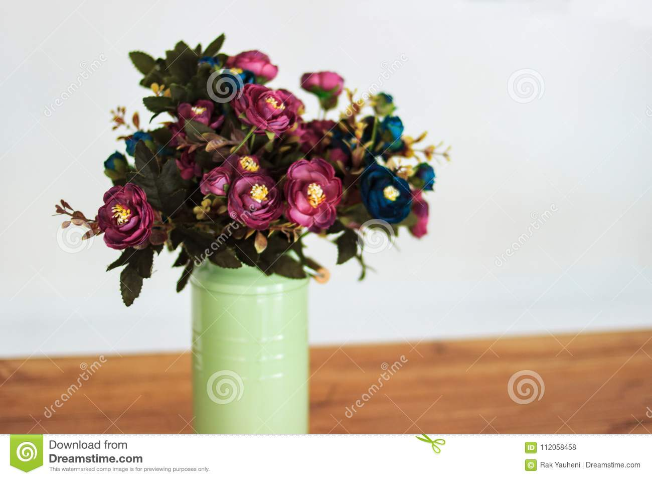 Bouquet of dried flowers in vase on table and light background a bouquet of dried flowers in vase on table and light background a bouquet of dried flowers in a vase dry flowers izmirmasajfo Images