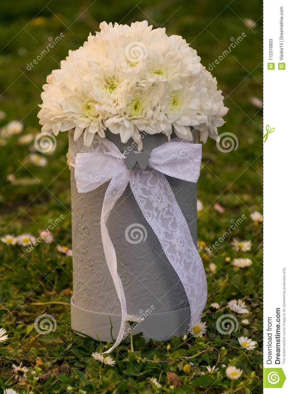 A Bouquet Of Flowers Gift For The Wedding Day, Anniversary, Easter ...