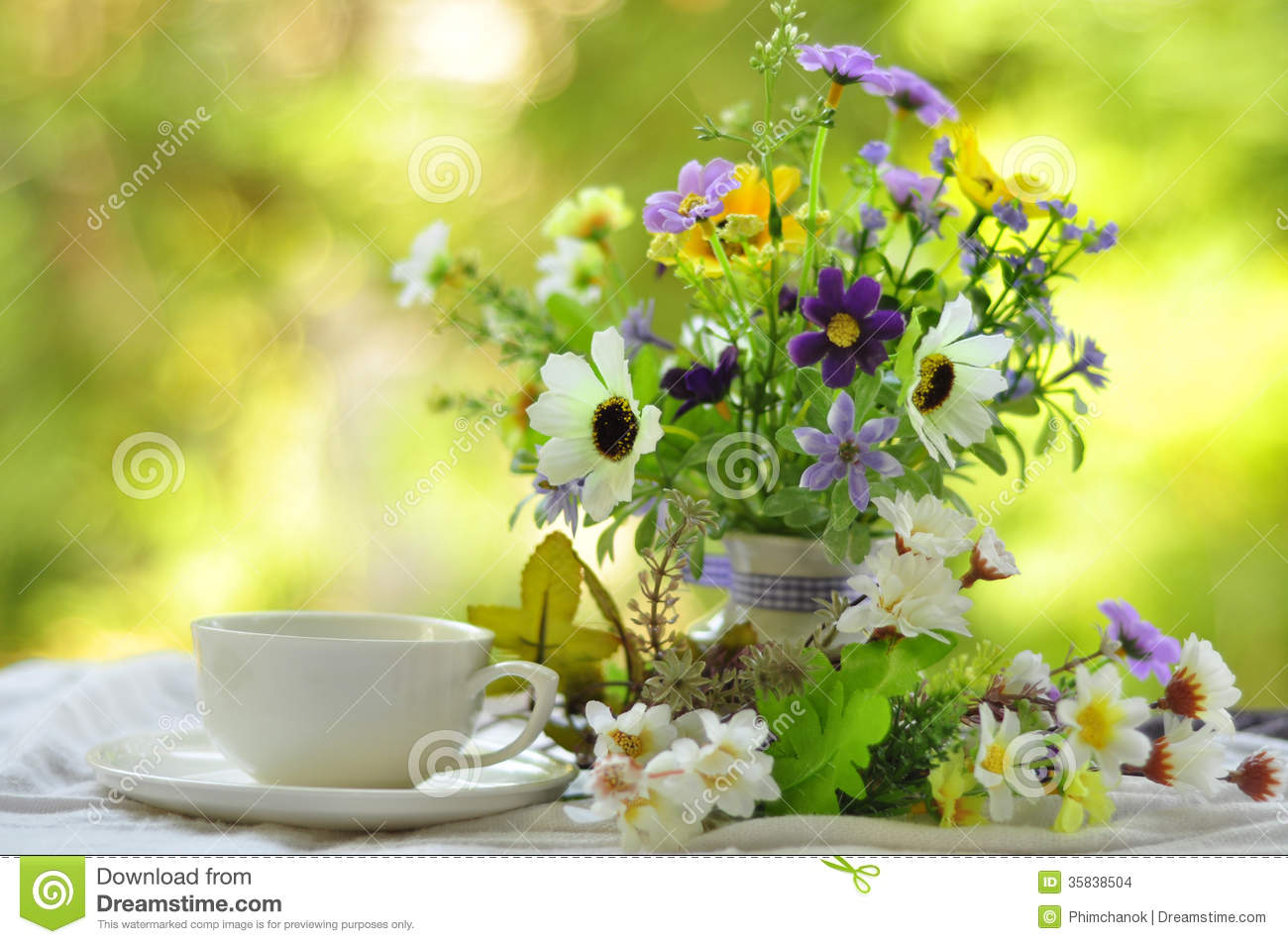 Bouquet of flowers stock photo image of refreshment 35838504 bouquet of flowers refreshment beautiful izmirmasajfo