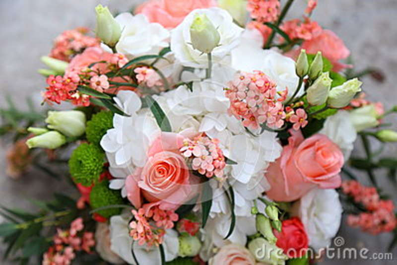 Download Bouquet of flowers stock photo. Image of farewell, blooming - 79672444