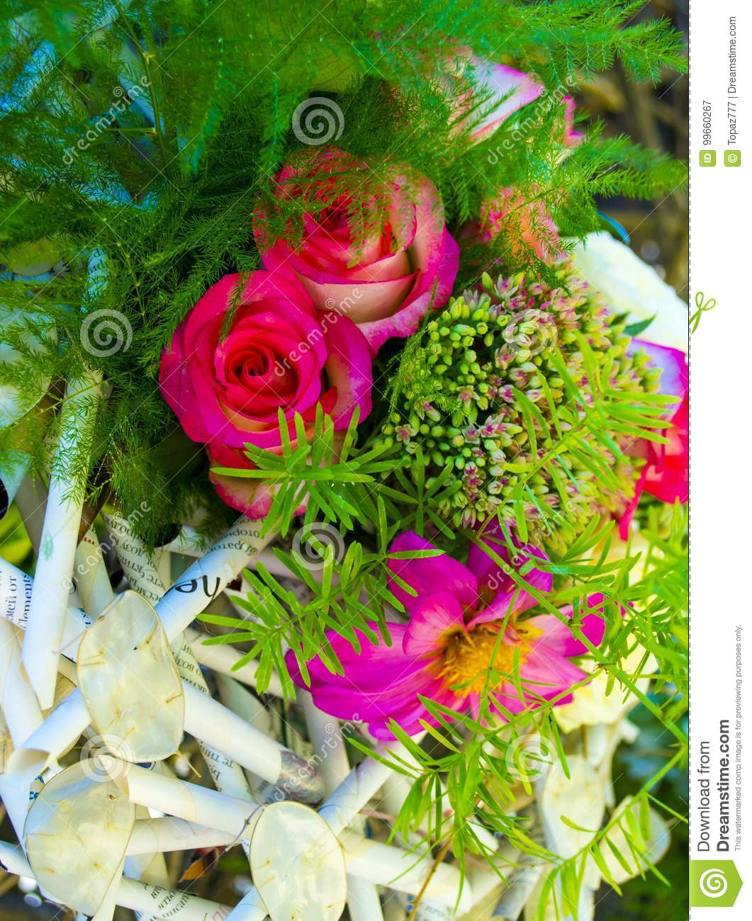 Bouquet of red roses beautiful flowers background for wedding scene beautiful flowers background for wedding scene izmirmasajfo