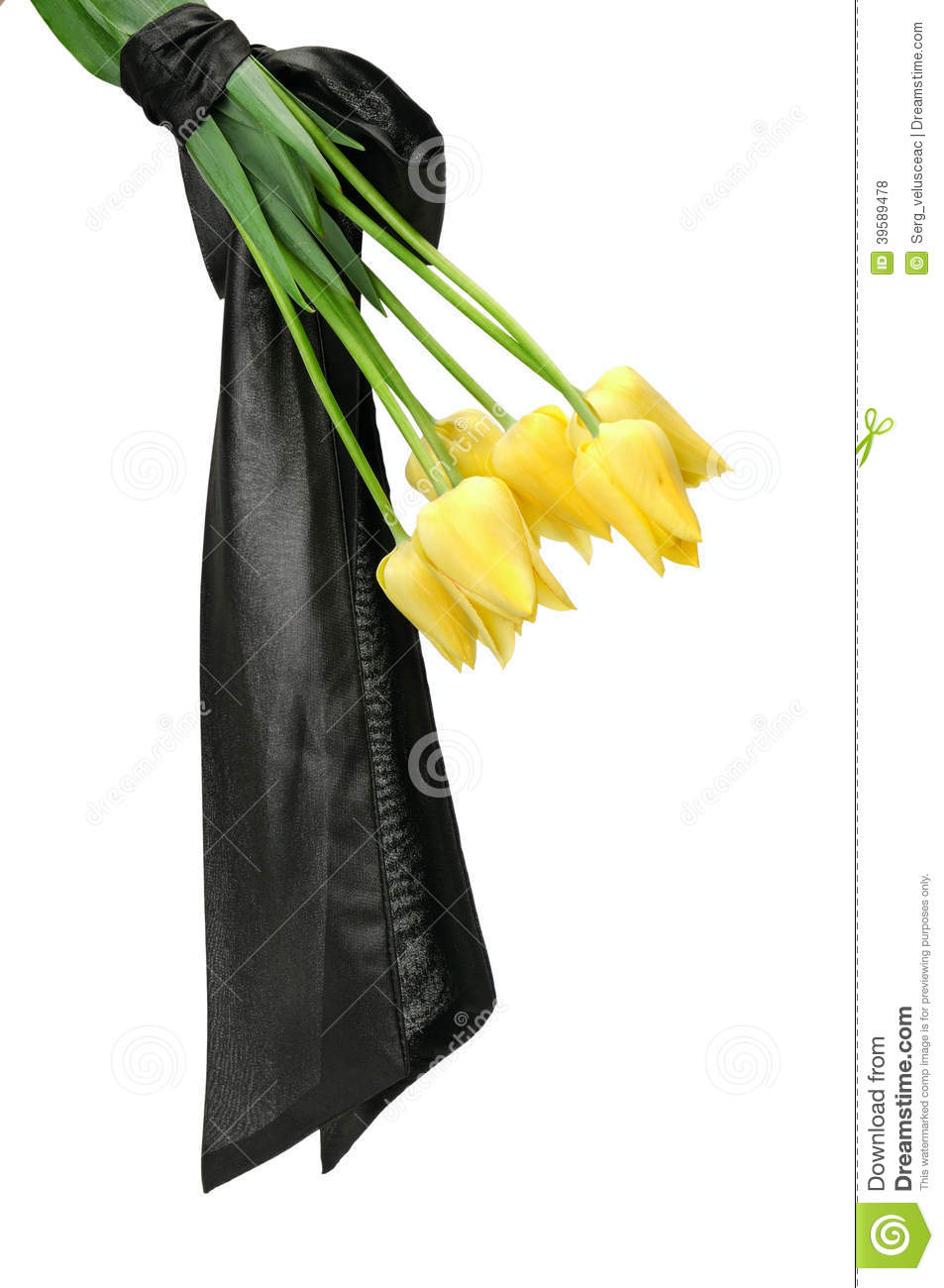 Bouquet of yellow flowers stock photo image of image 39589478 bouquet of yellow flowers izmirmasajfo