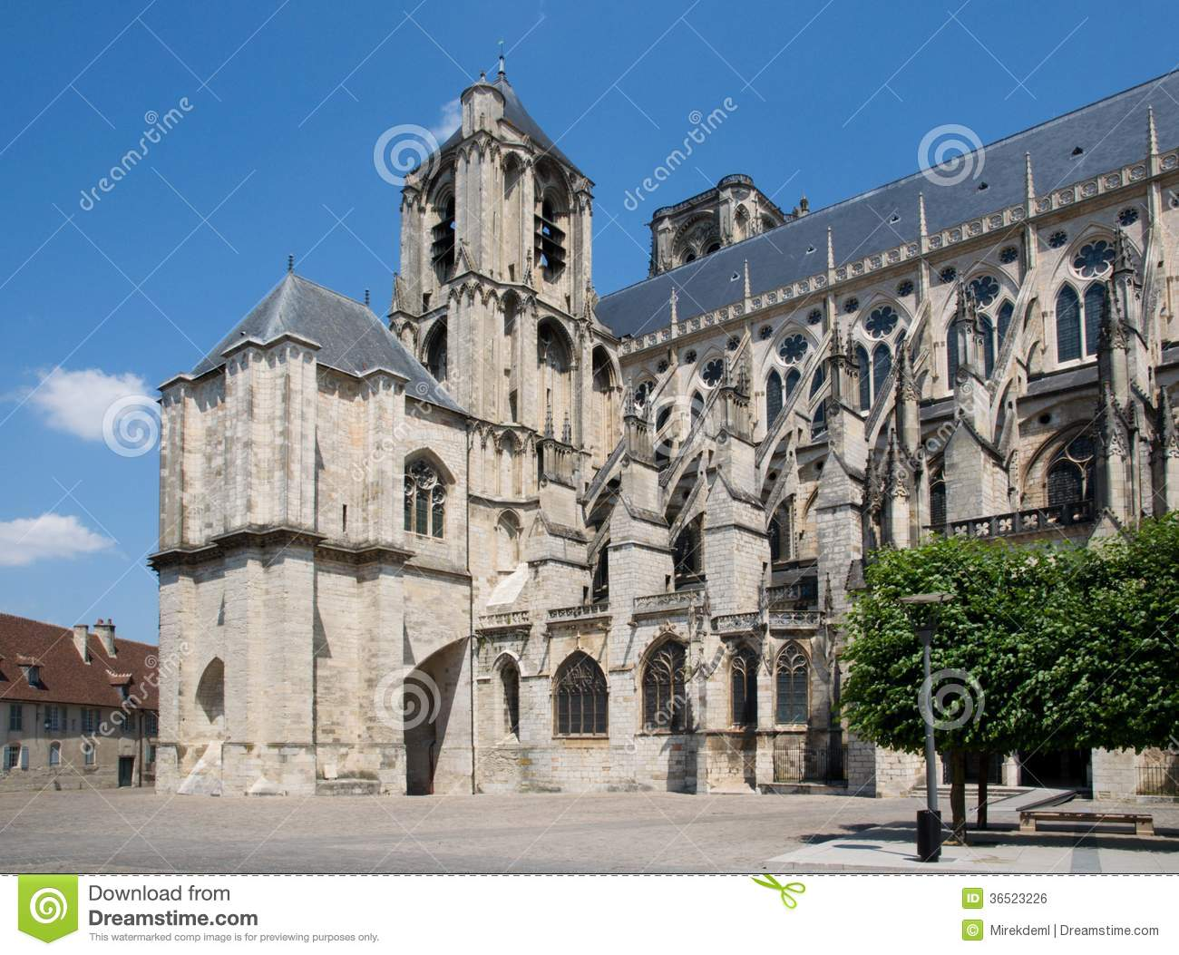 Bourges, Francia