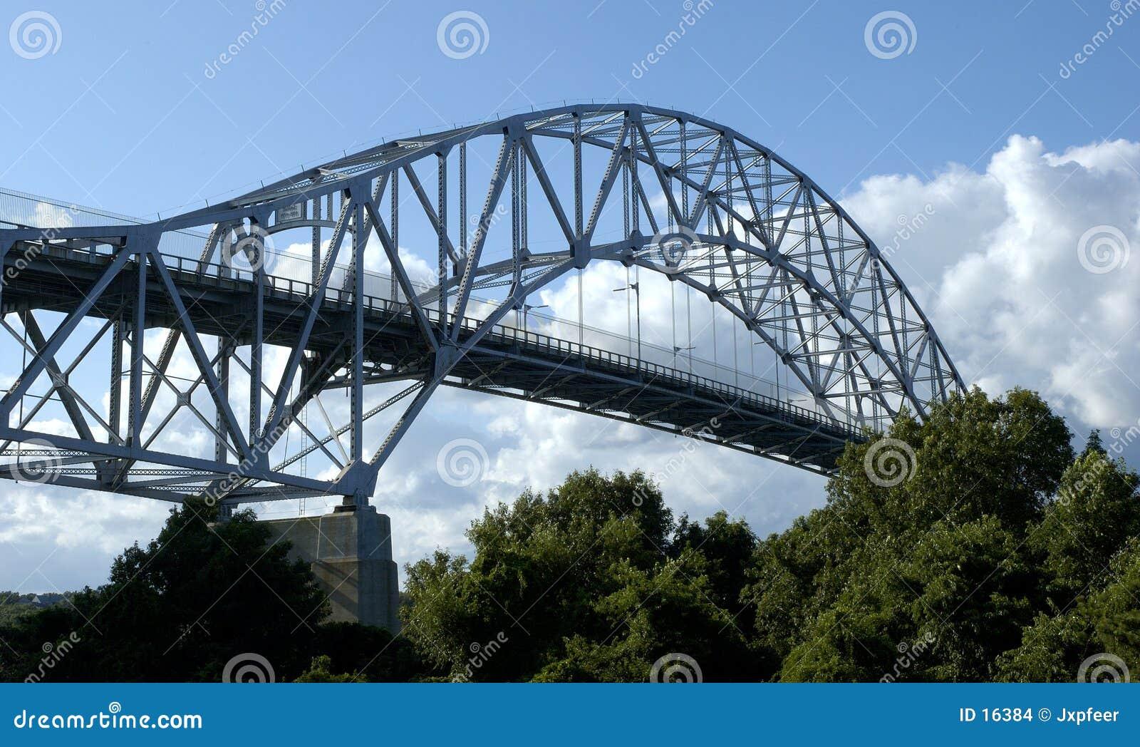 Bourne-Brücke