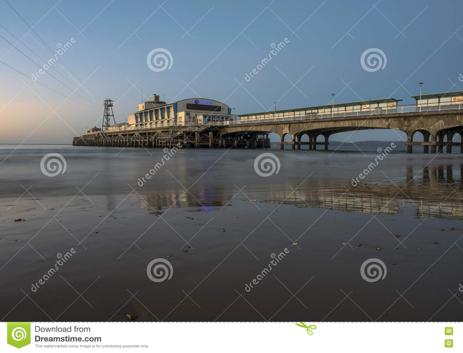 Bournemouth pir