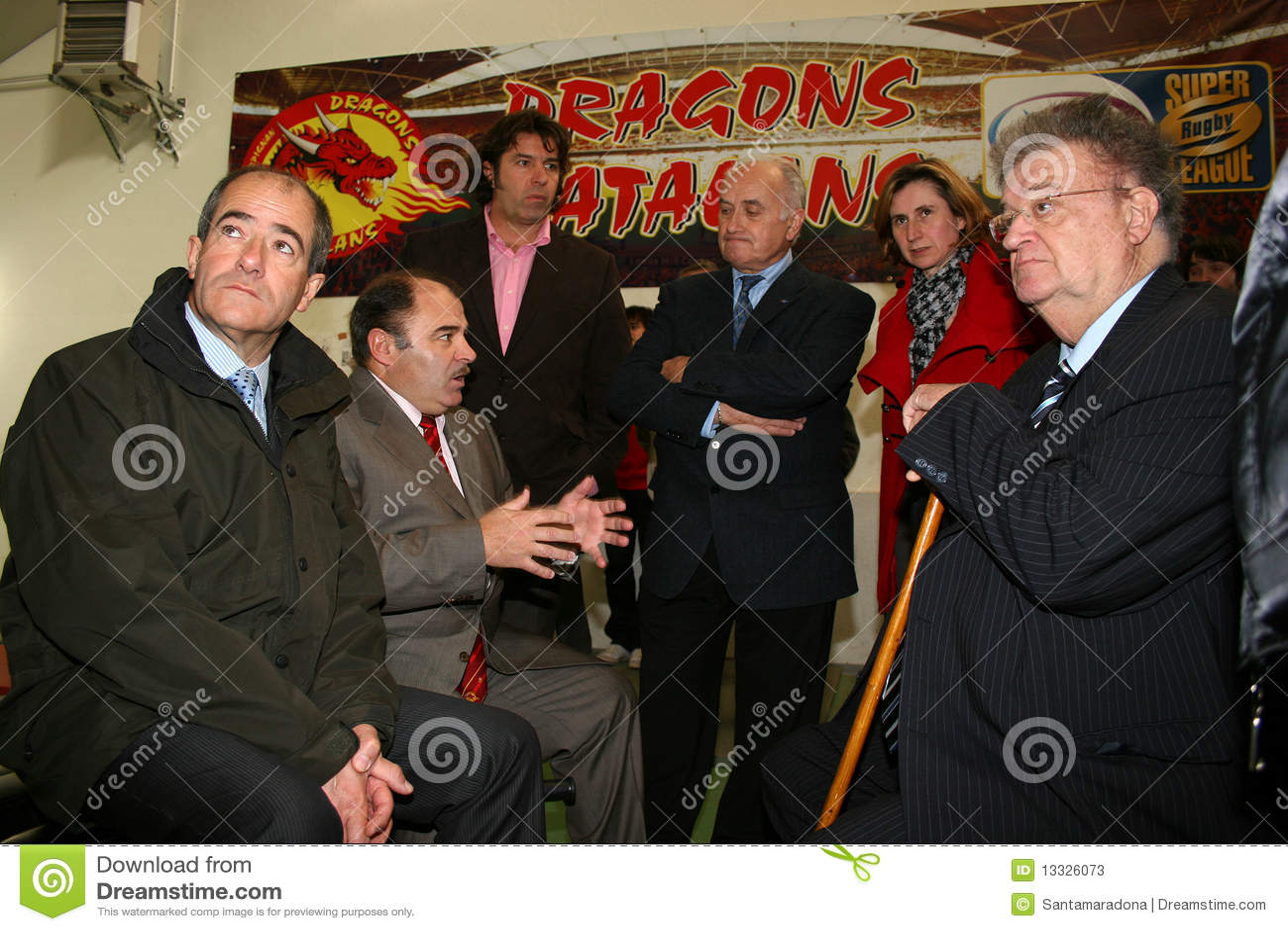Bourquin freche francuski polityk s