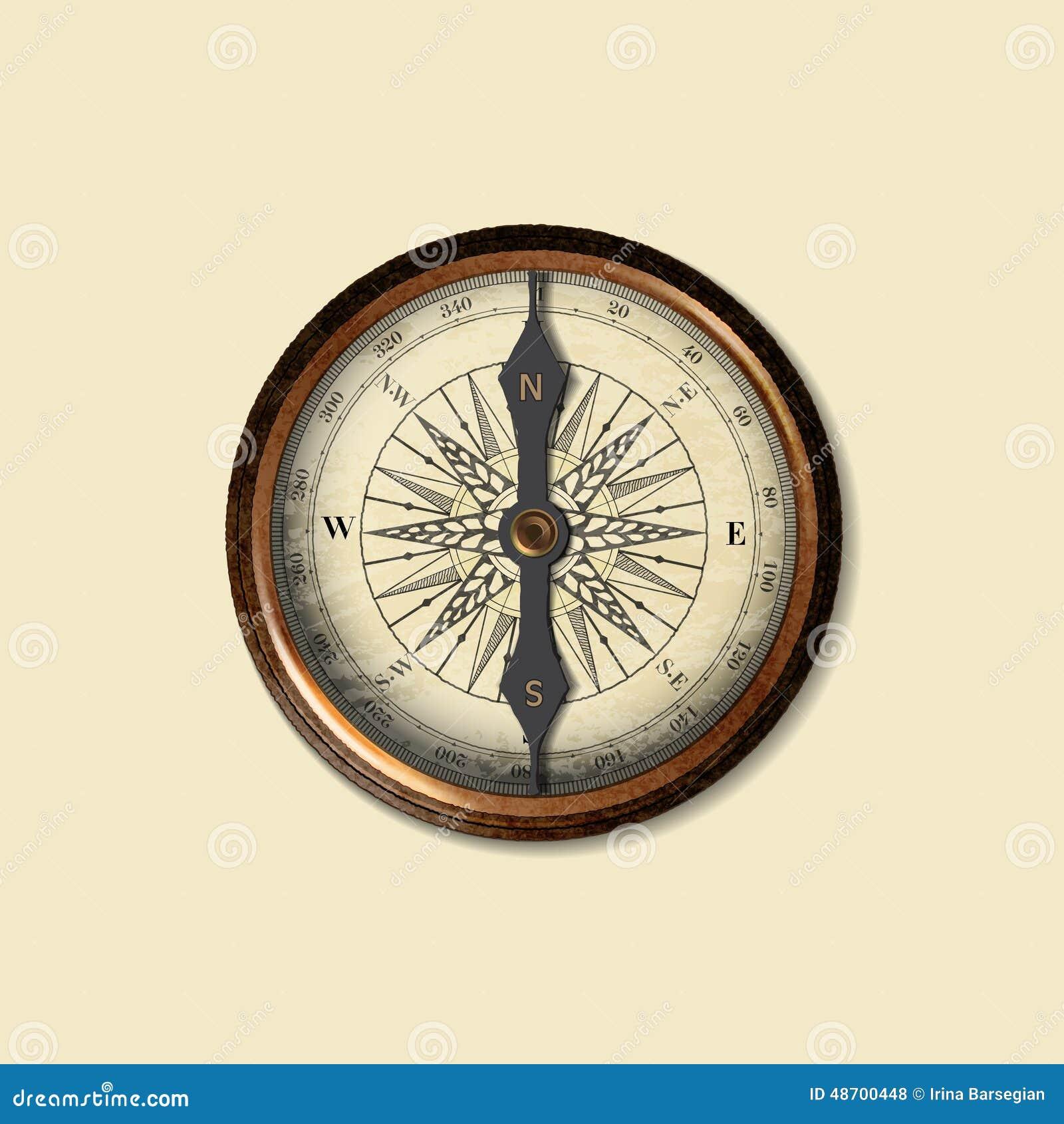 Boussole, d isolement, affaires, fond, concepts, signe, idées, simples, forme, symbole, nord, est, exploration, image, arro